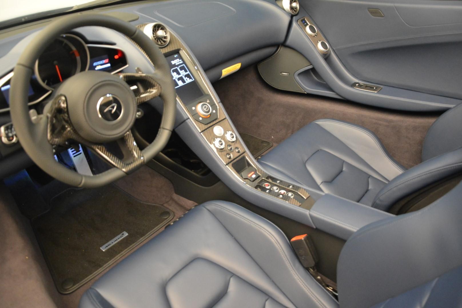 New 2016 McLaren 650S Spider  For Sale In Greenwich, CT 79_p20