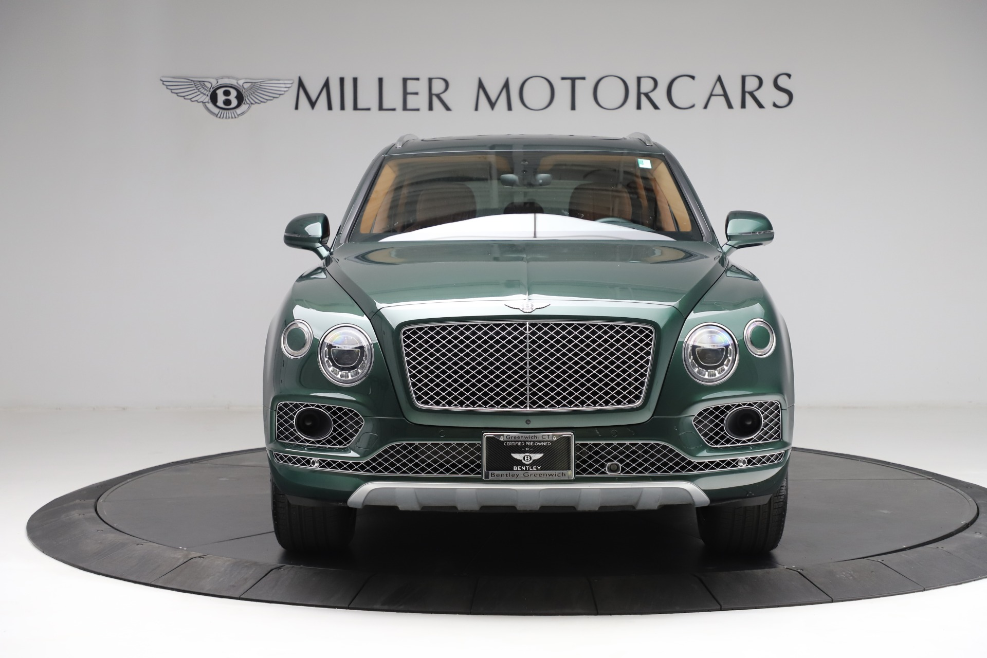 New 2017 Bentley Bentayga  For Sale In Greenwich, CT 796_p12
