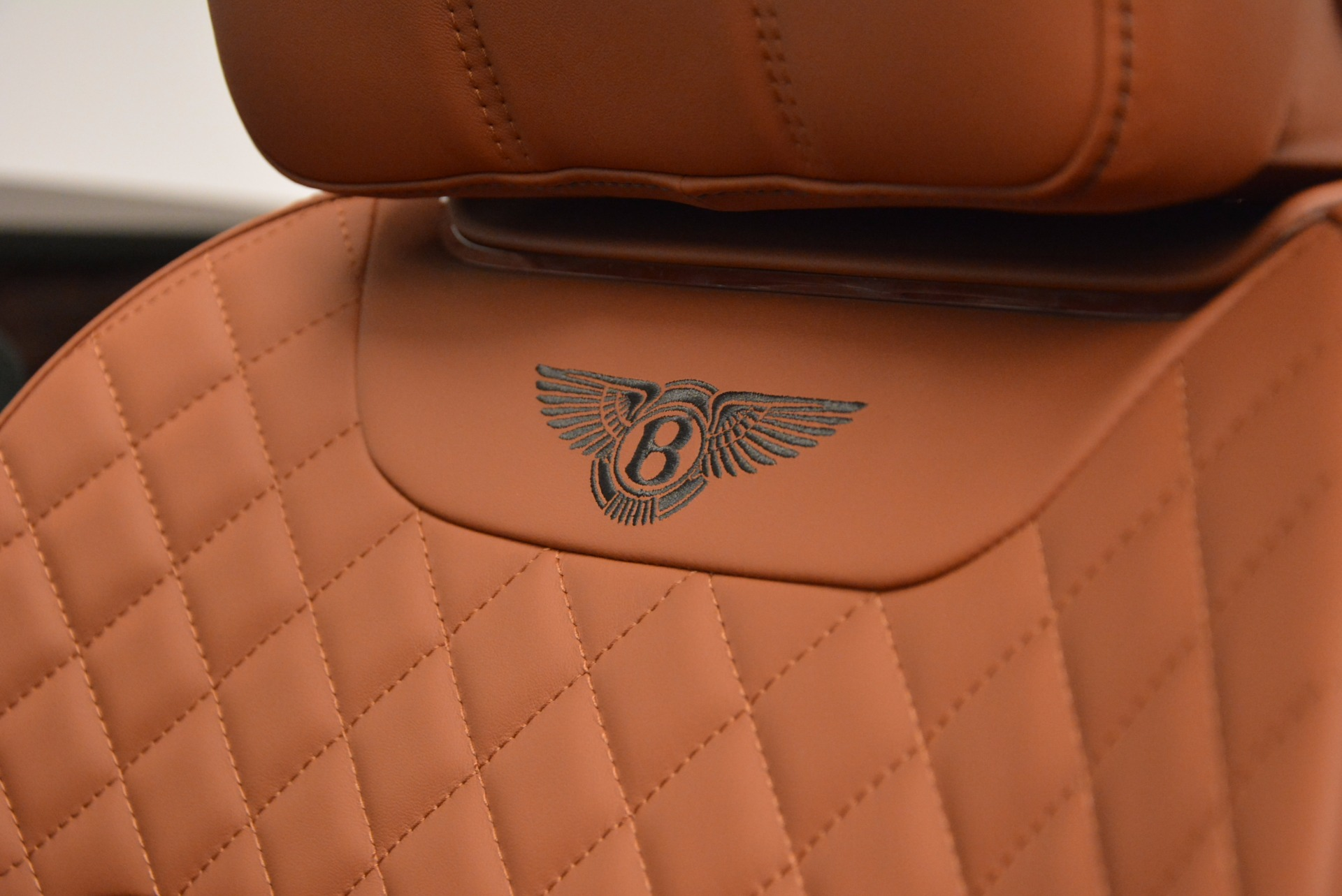 New 2017 Bentley Bentayga  For Sale In Greenwich, CT 796_p28