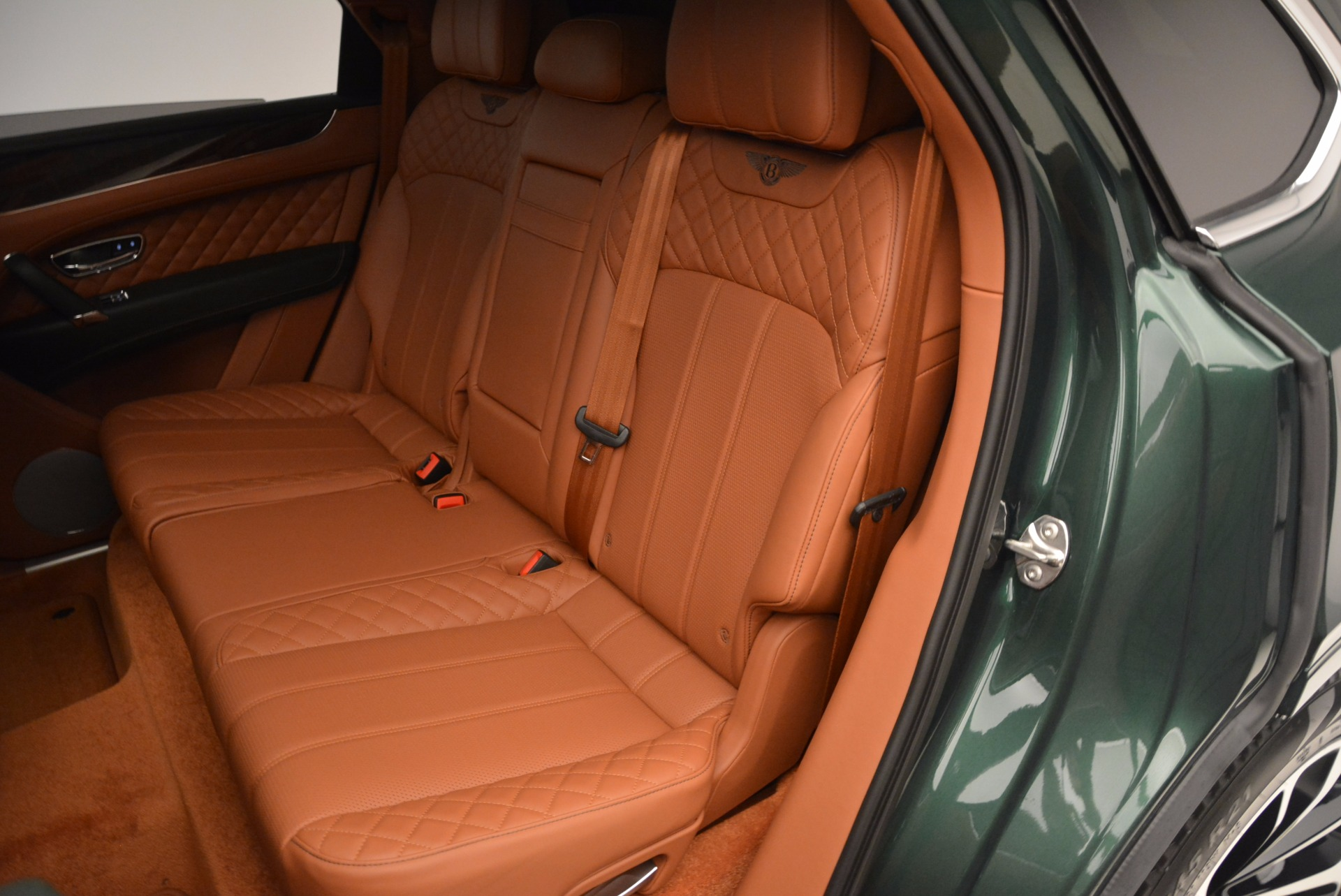 New 2017 Bentley Bentayga  For Sale In Greenwich, CT 796_p33