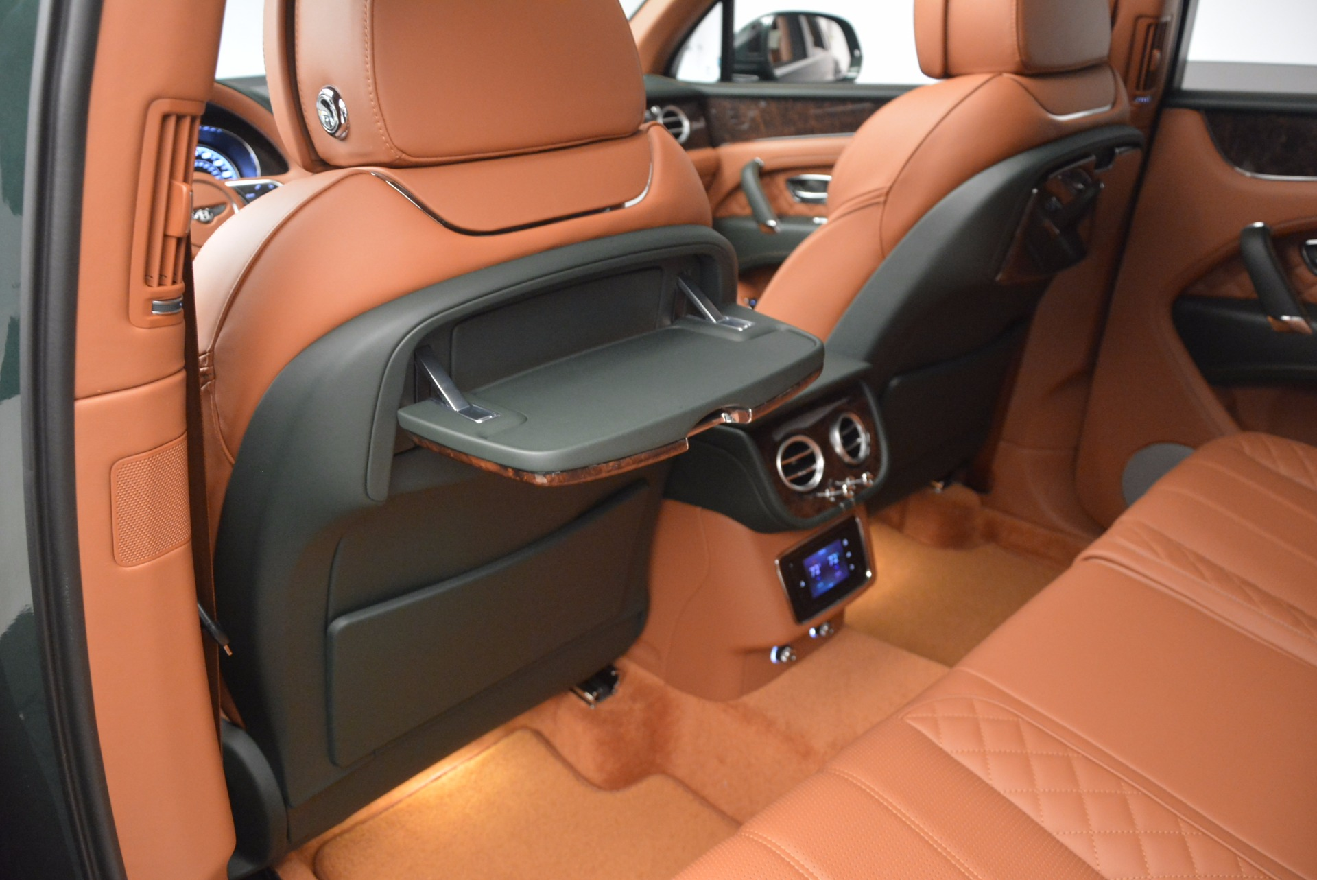 New 2017 Bentley Bentayga  For Sale In Greenwich, CT 796_p37