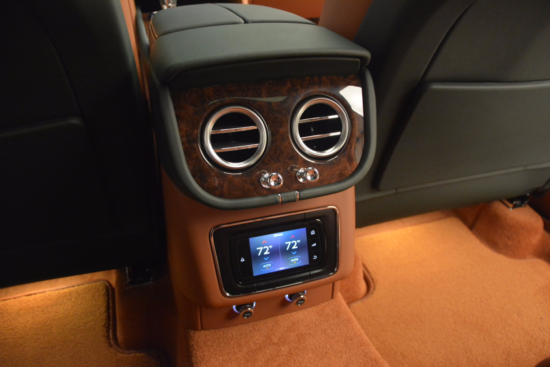 New 2017 Bentley Bentayga  For Sale In Greenwich, CT 796_p38