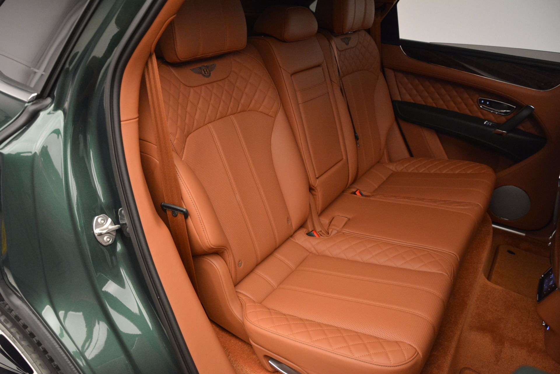 New 2017 Bentley Bentayga  For Sale In Greenwich, CT 796_p45
