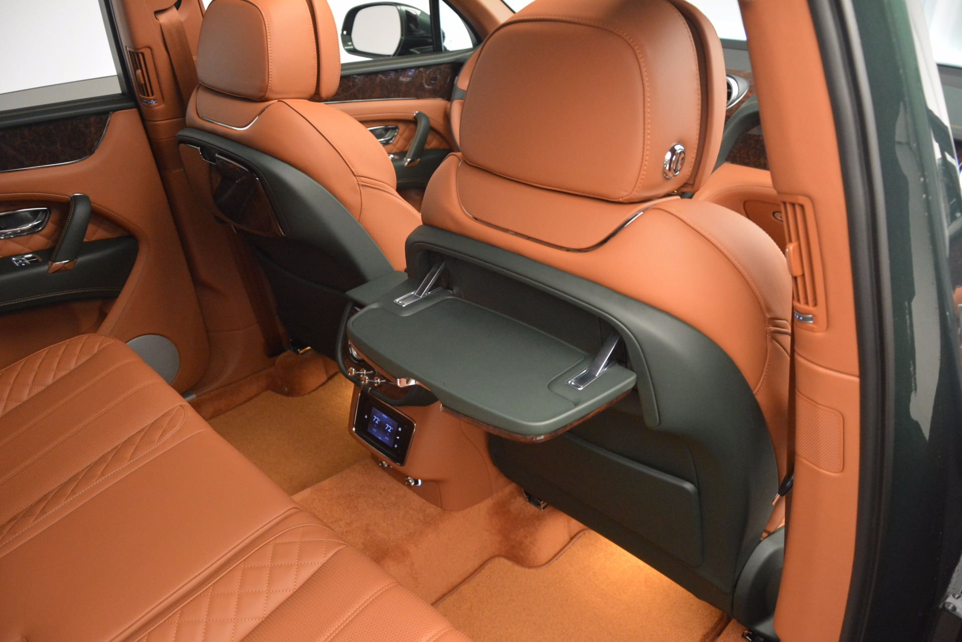 New 2017 Bentley Bentayga  For Sale In Greenwich, CT 796_p48