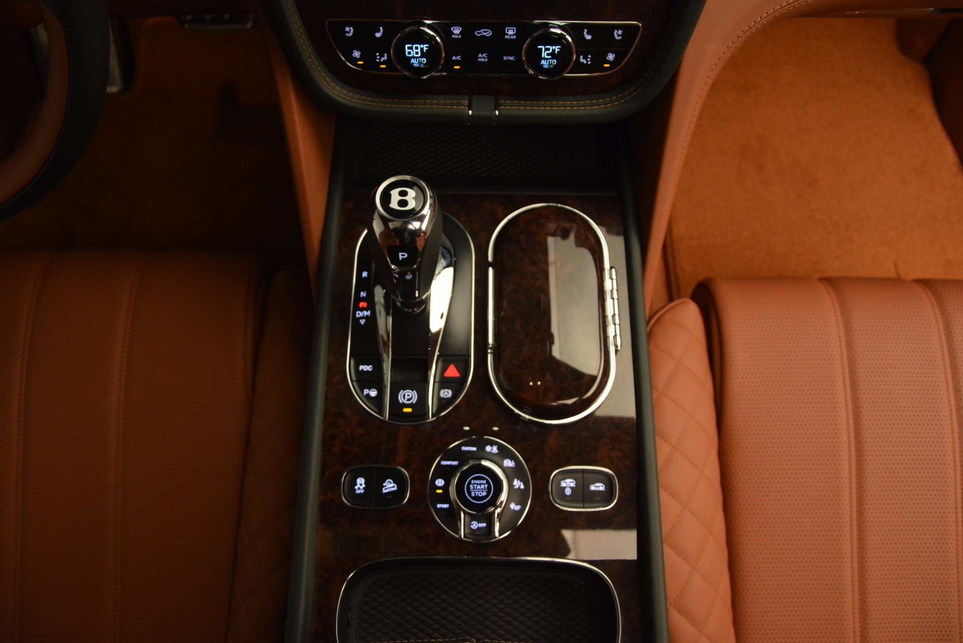 New 2017 Bentley Bentayga  For Sale In Greenwich, CT 796_p52