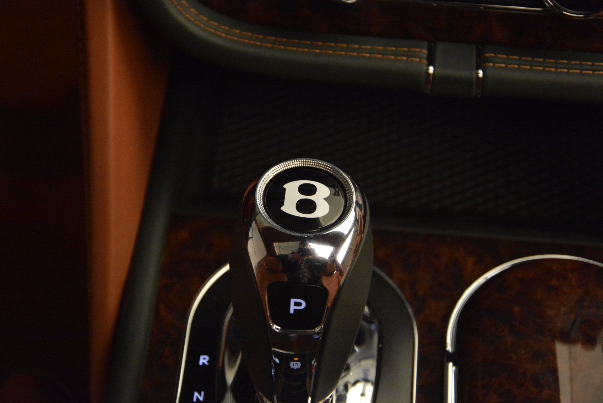 New 2017 Bentley Bentayga  For Sale In Greenwich, CT 796_p53