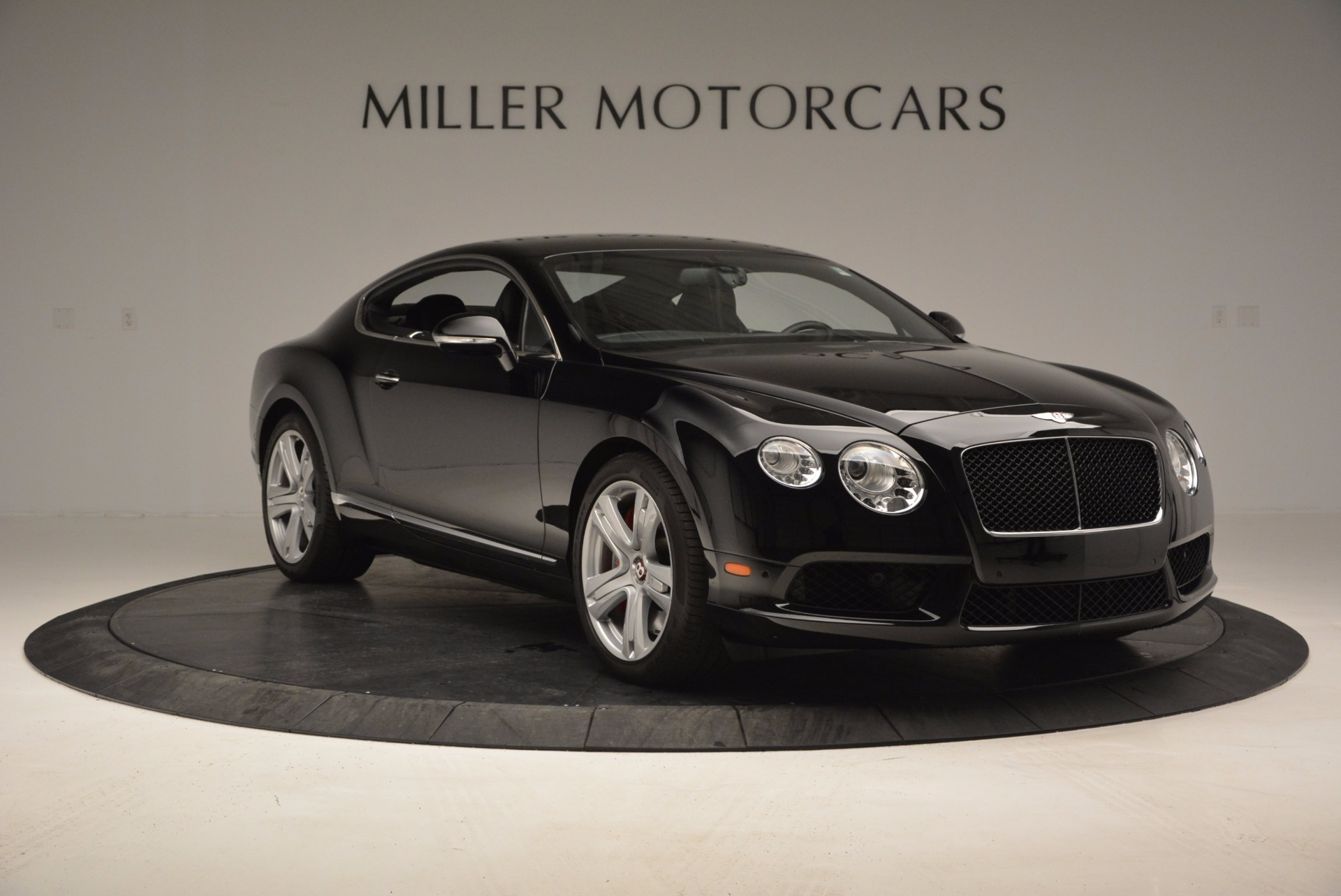 Used 2013 Bentley Continental GT V8 For Sale In Greenwich, CT 797_p11