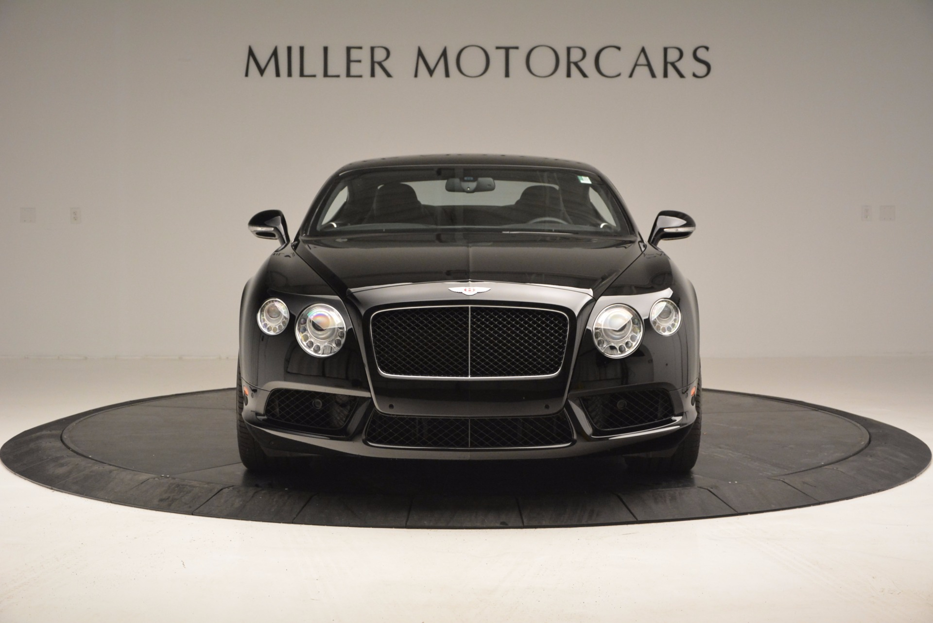 Used 2013 Bentley Continental GT V8 For Sale In Greenwich, CT 797_p12