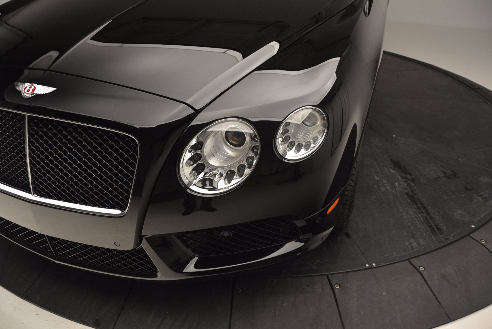 Used 2013 Bentley Continental GT V8 For Sale In Greenwich, CT 797_p14