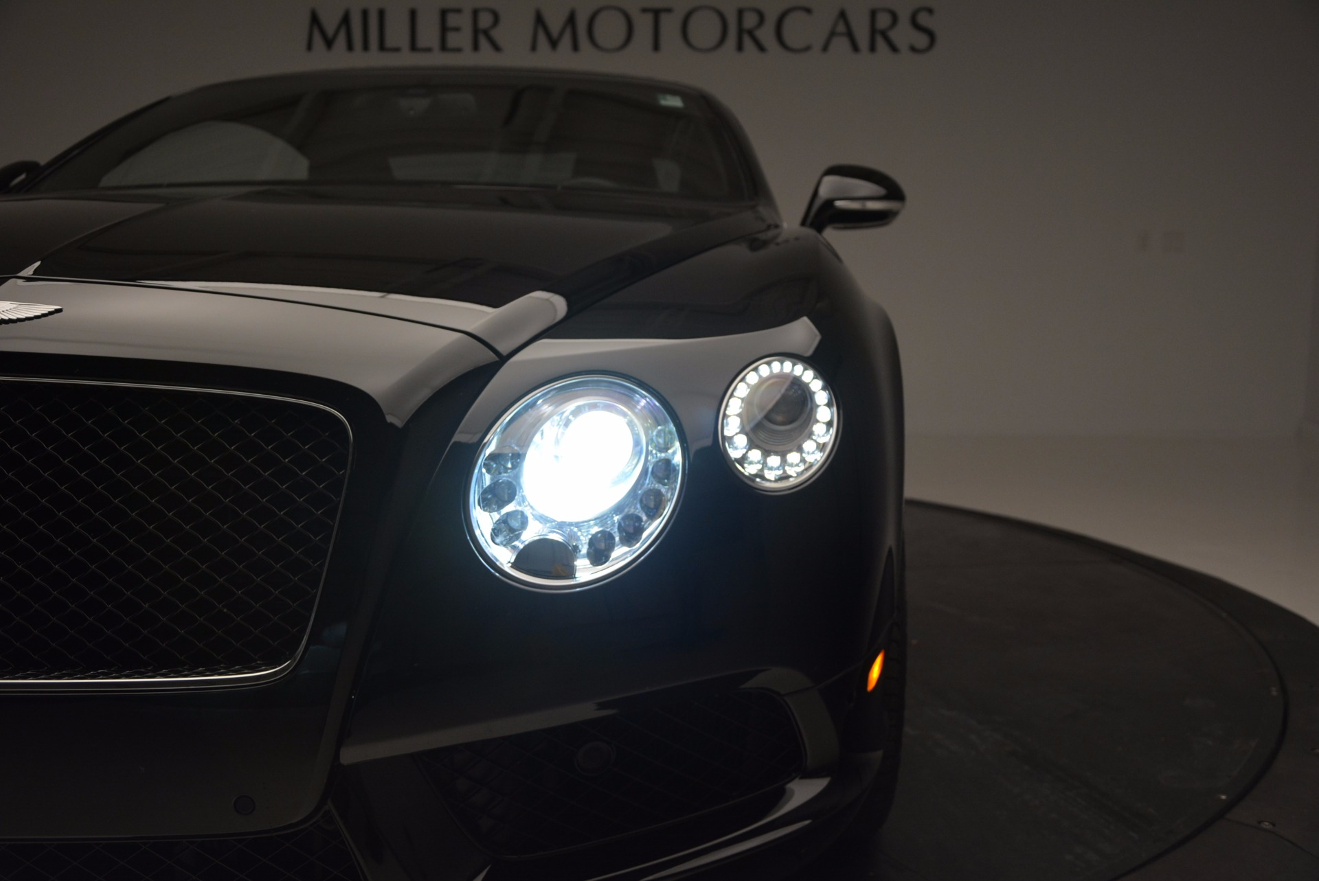 Used 2013 Bentley Continental GT V8 For Sale In Greenwich, CT 797_p18