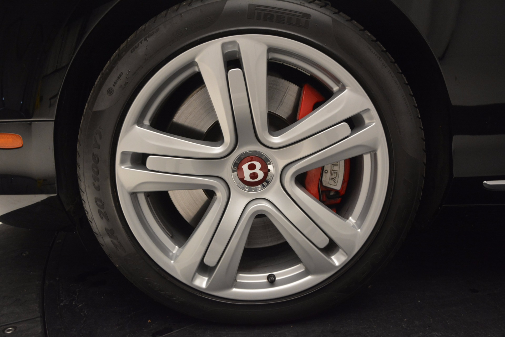 Used 2013 Bentley Continental GT V8 For Sale In Greenwich, CT 797_p23