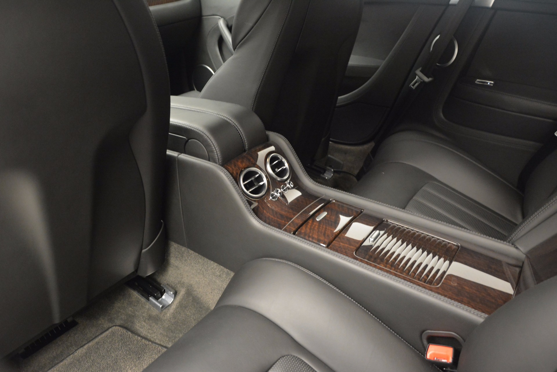 Used 2013 Bentley Continental GT V8 For Sale In Greenwich, CT 797_p31