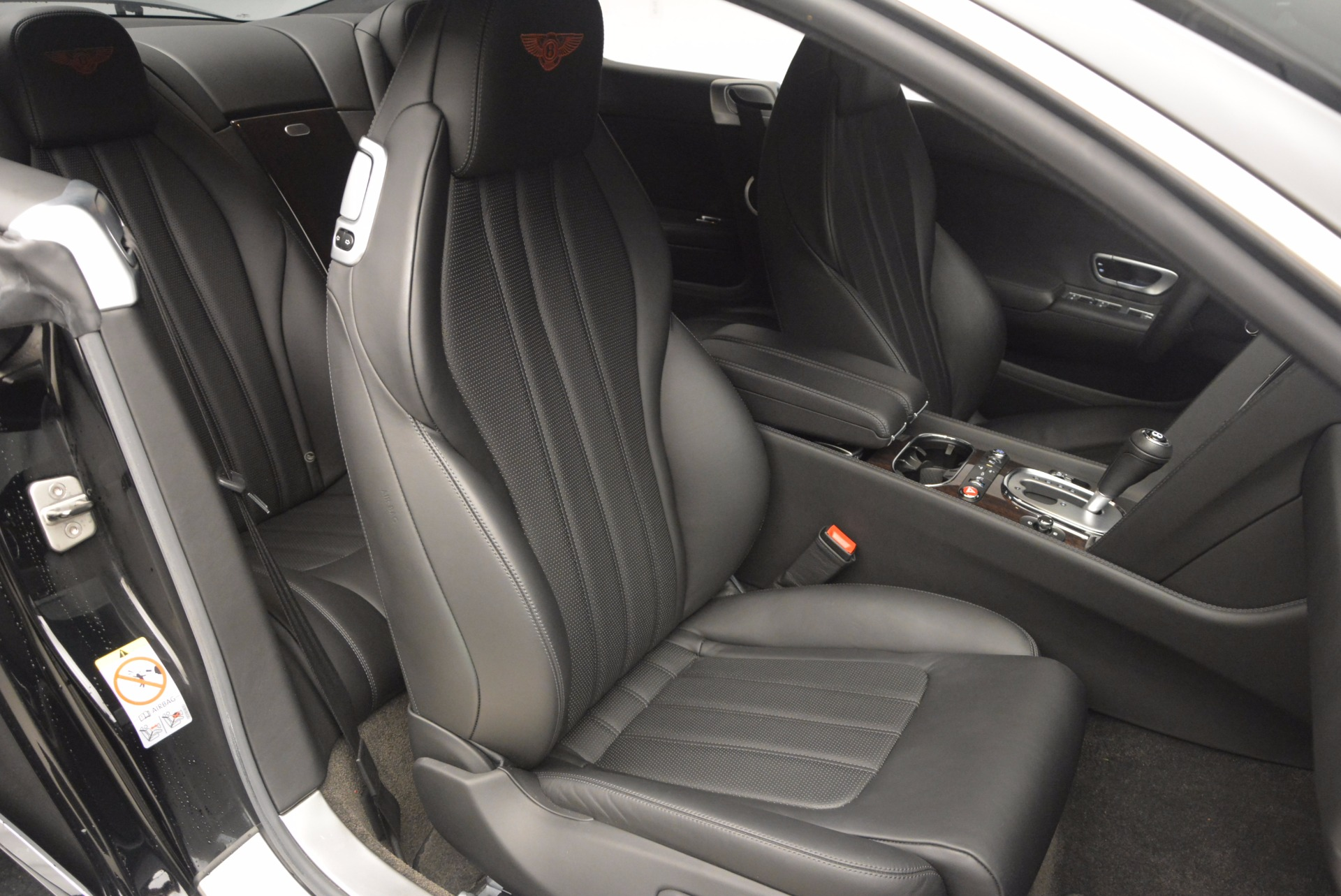 Used 2013 Bentley Continental GT V8 For Sale In Greenwich, CT 797_p33