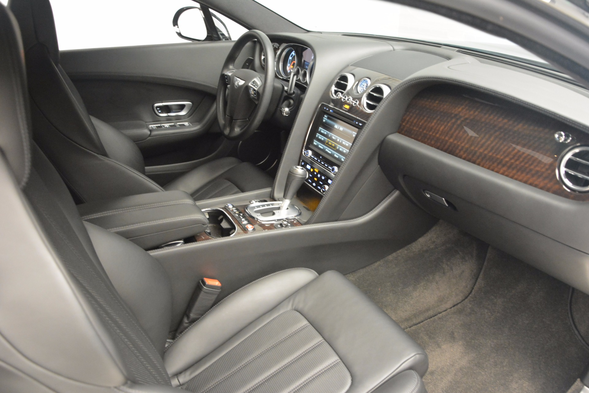Used 2013 Bentley Continental GT V8 For Sale In Greenwich, CT 797_p36