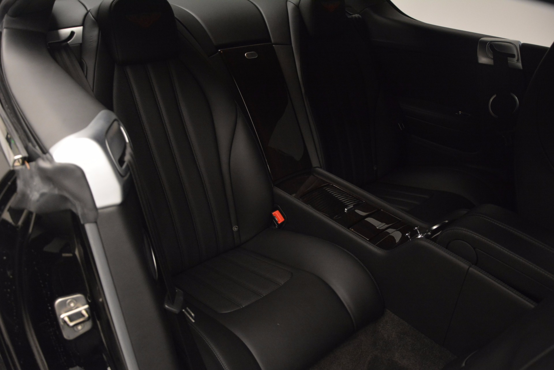 Used 2013 Bentley Continental GT V8 For Sale In Greenwich, CT 797_p38