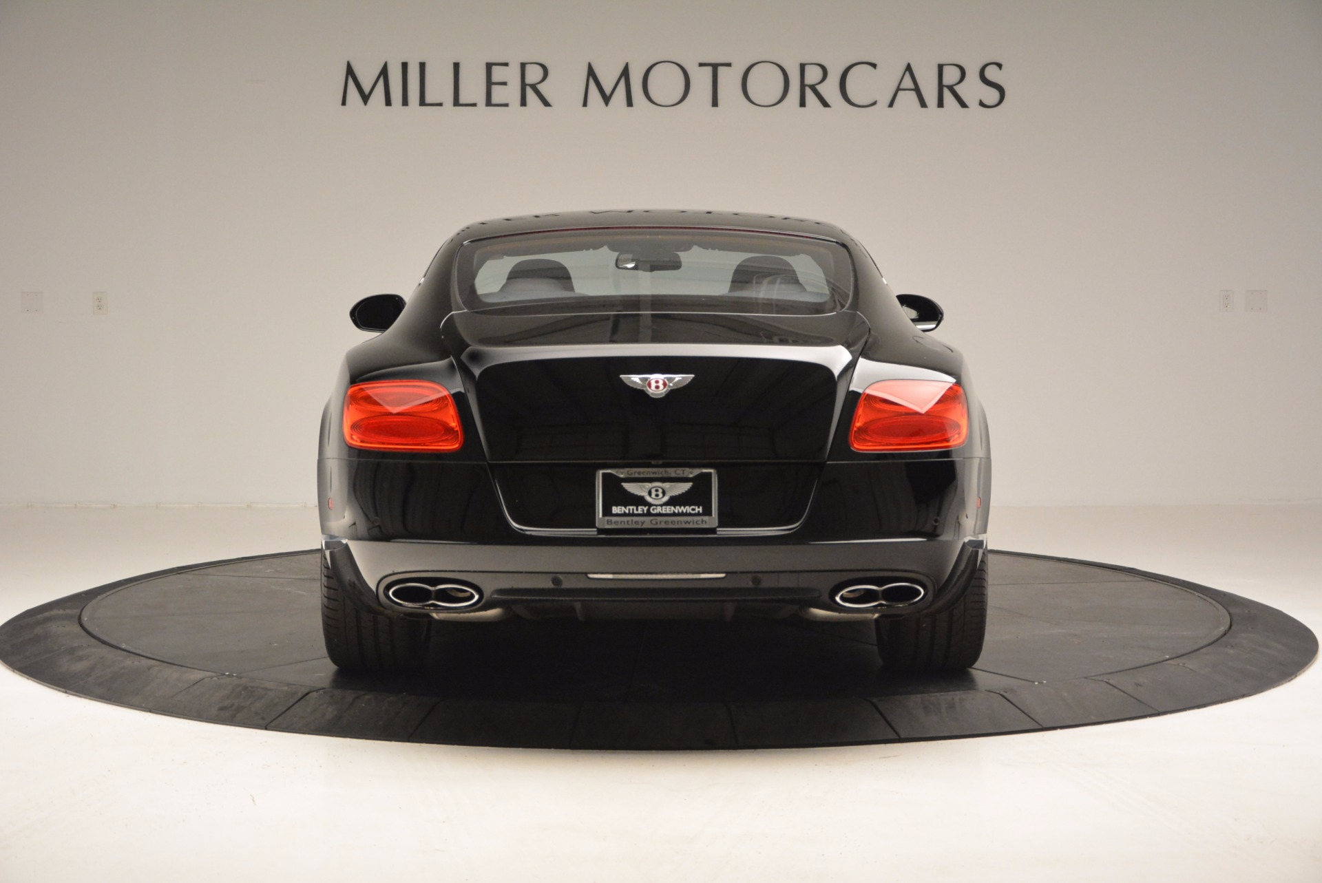 Used 2013 Bentley Continental GT V8 For Sale In Greenwich, CT 797_p6