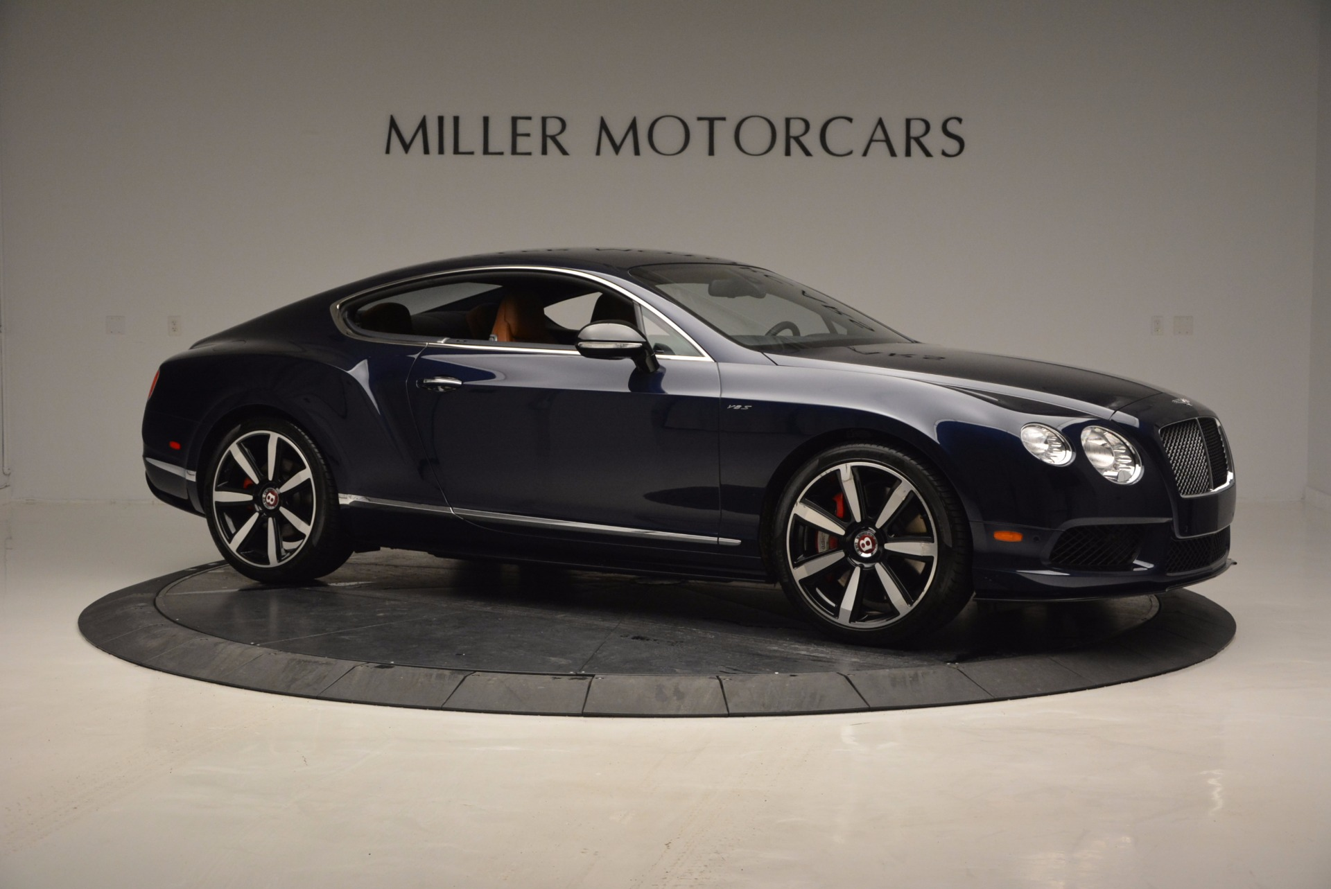 Used 2015 Bentley Continental GT V8 S For Sale In Greenwich, CT 798_p10
