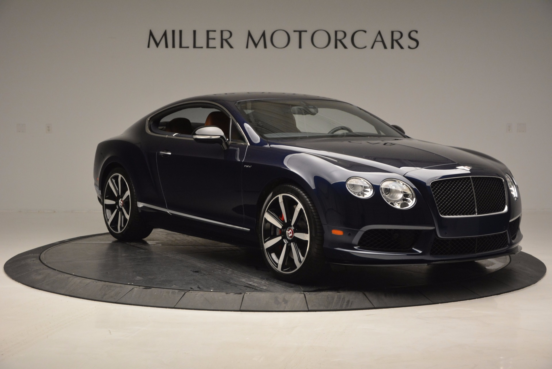 Used 2015 Bentley Continental GT V8 S For Sale In Greenwich, CT 798_p11