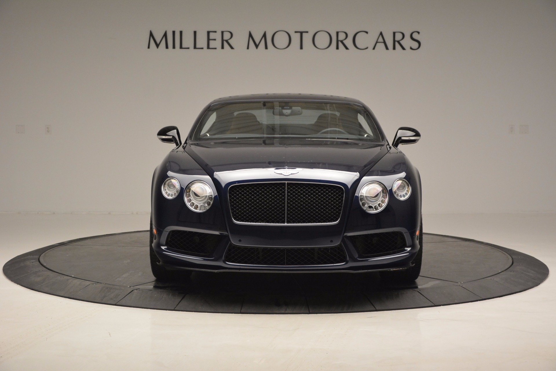 Used 2015 Bentley Continental GT V8 S For Sale In Greenwich, CT 798_p12