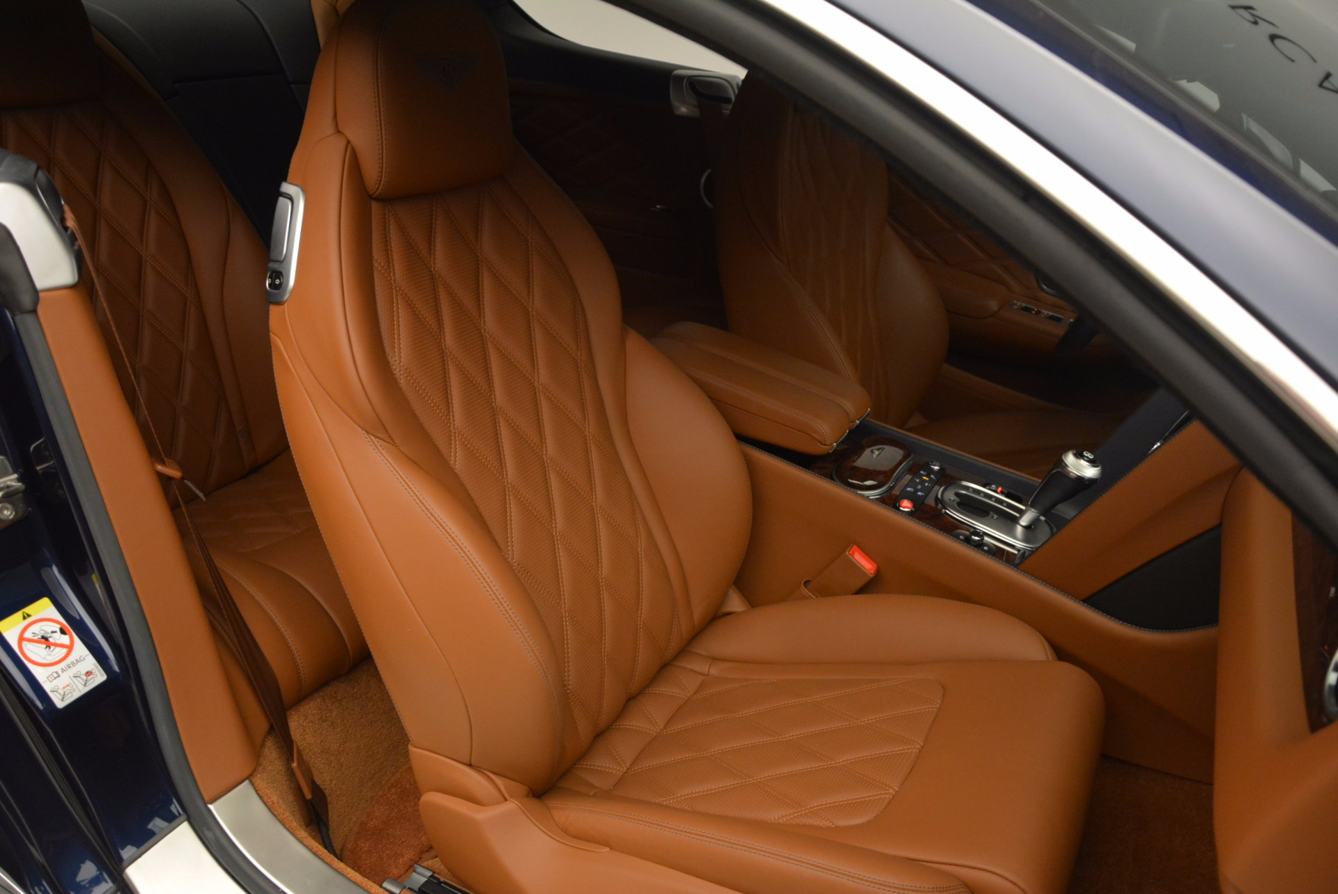 Used 2015 Bentley Continental GT V8 S For Sale In Greenwich, CT 798_p30