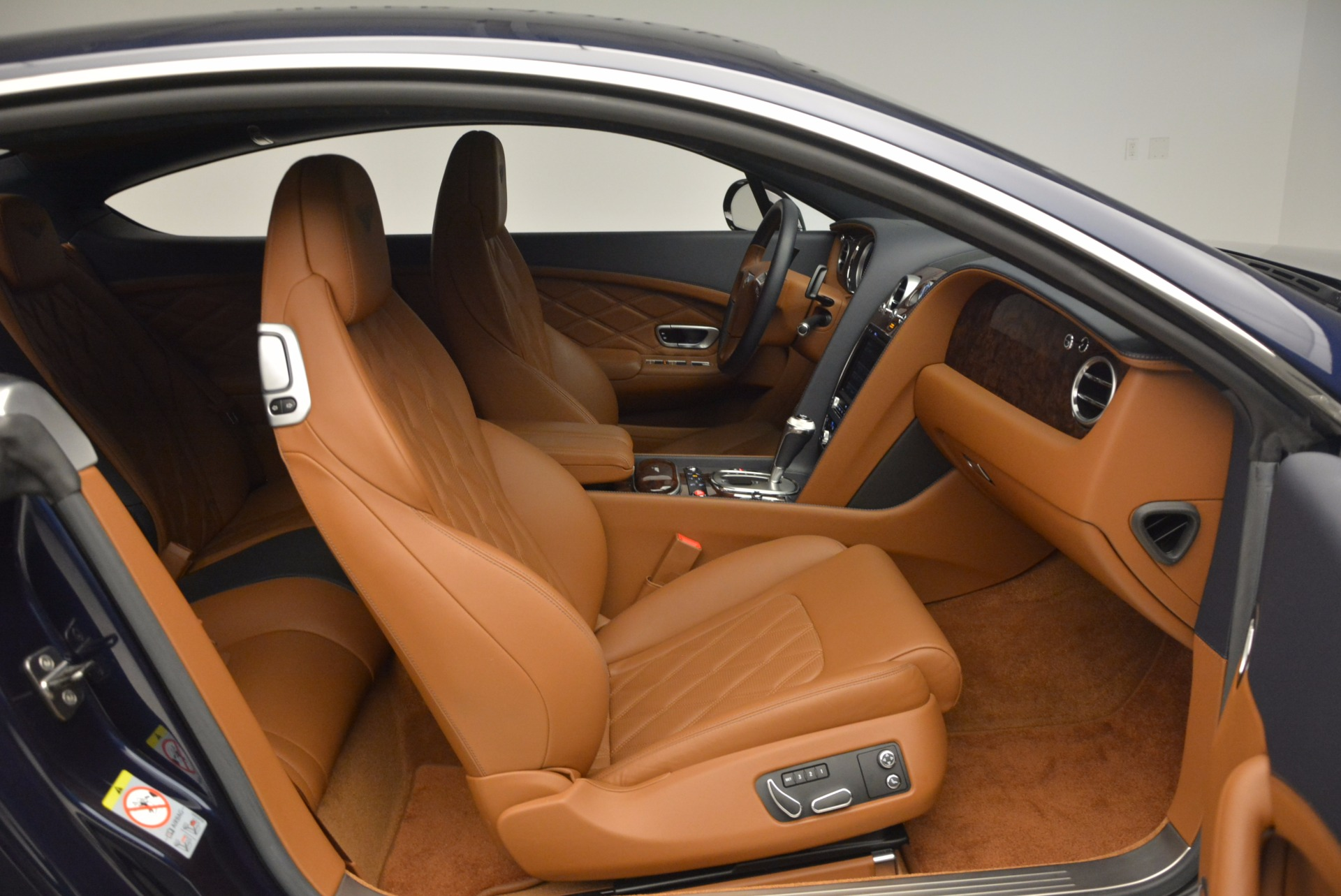 Used 2015 Bentley Continental GT V8 S For Sale In Greenwich, CT 798_p31