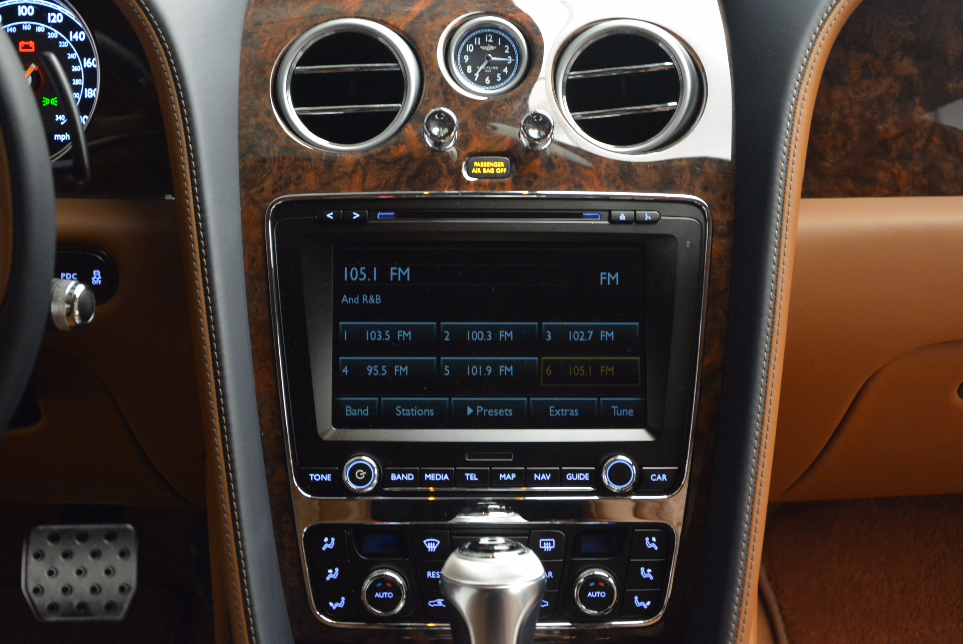Used 2015 Bentley Continental GT V8 S For Sale In Greenwich, CT 798_p35