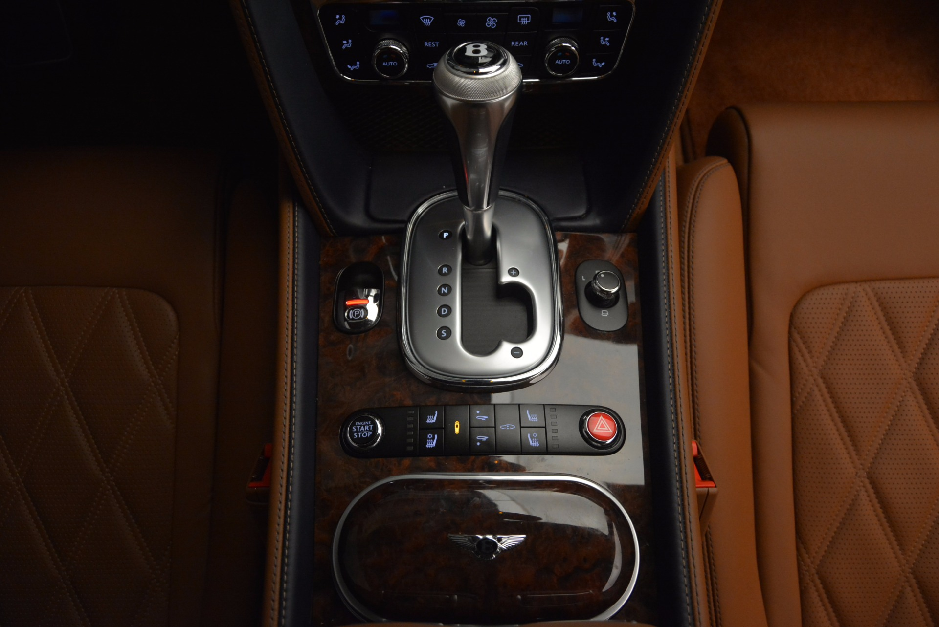 Used 2015 Bentley Continental GT V8 S For Sale In Greenwich, CT 798_p37