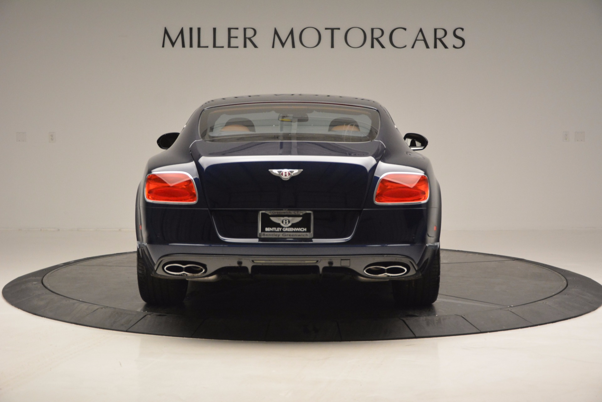 Used 2015 Bentley Continental GT V8 S For Sale In Greenwich, CT 798_p6
