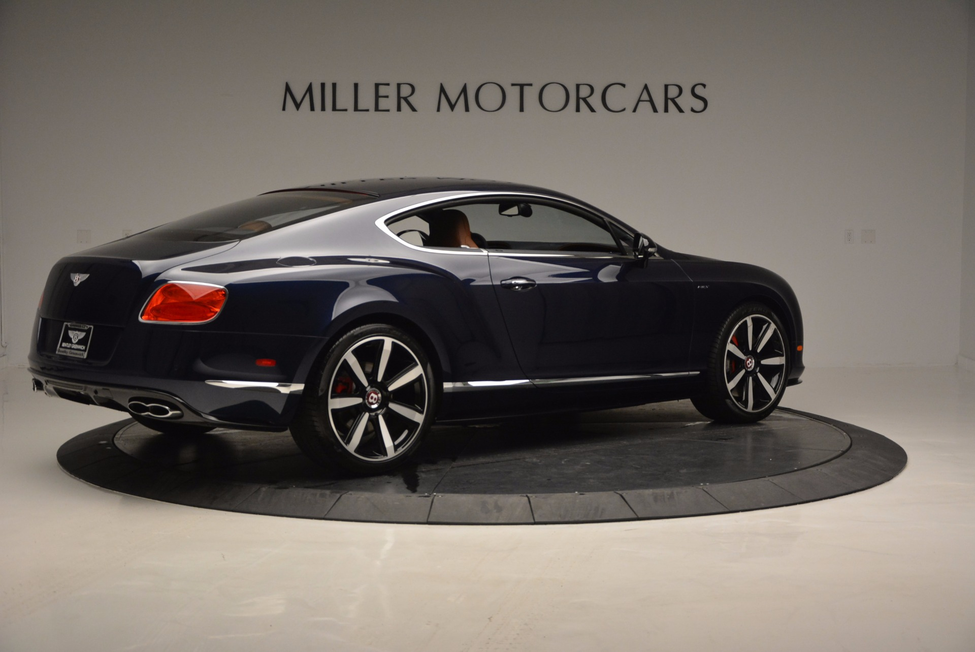 Used 2015 Bentley Continental GT V8 S For Sale In Greenwich, CT 798_p8