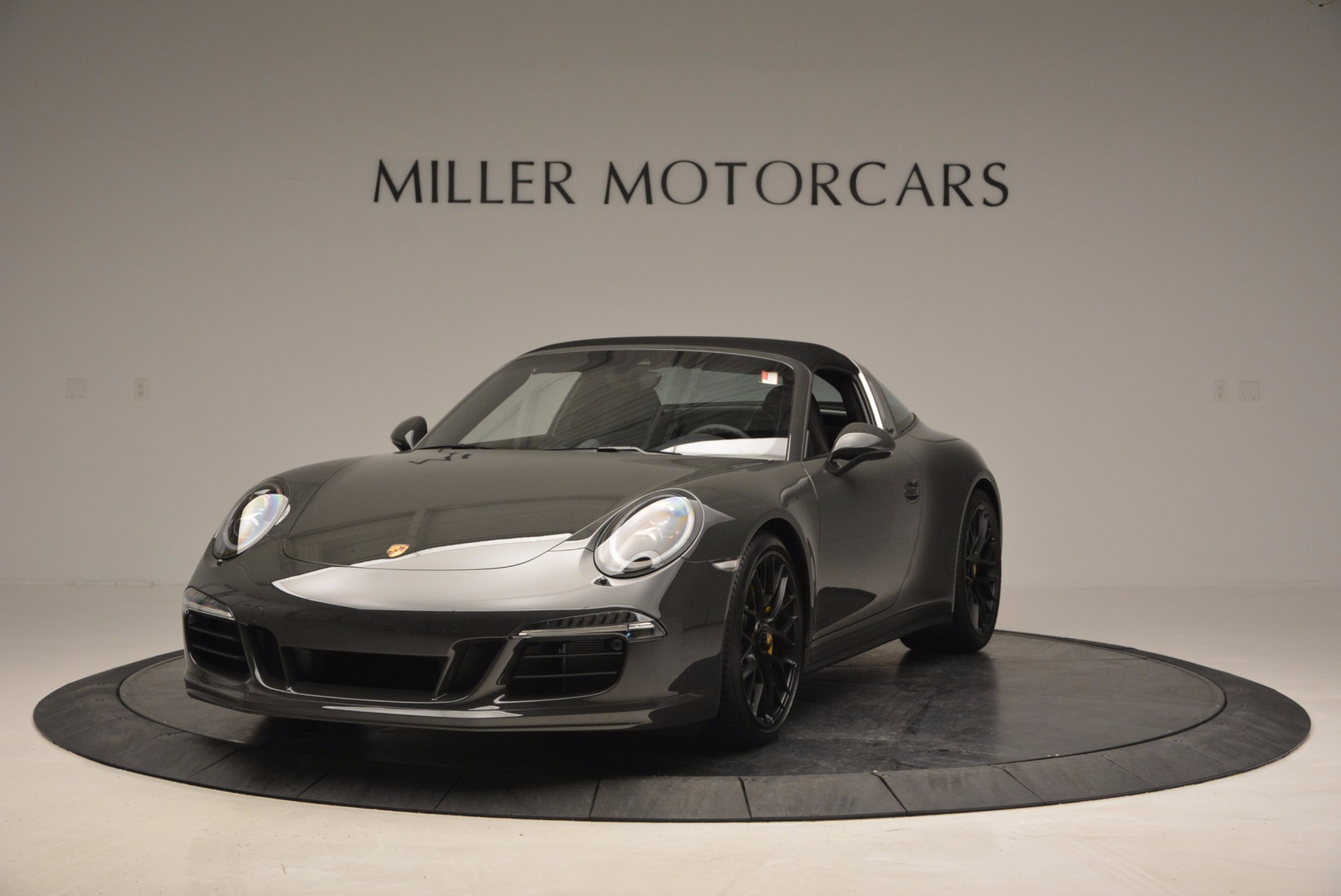 Used 2016 Porsche 911 Targa 4 GTS For Sale In Greenwich, CT