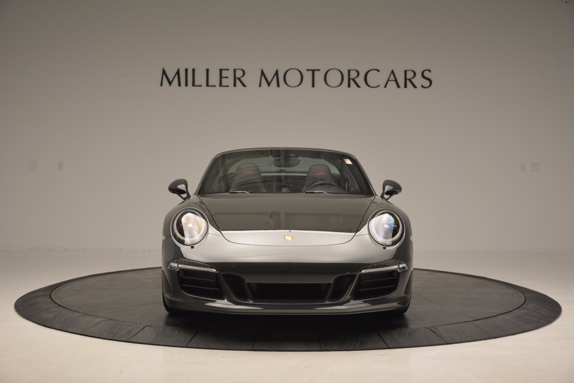 Used 2016 Porsche 911 Targa 4 GTS For Sale In Greenwich, CT 799_p12