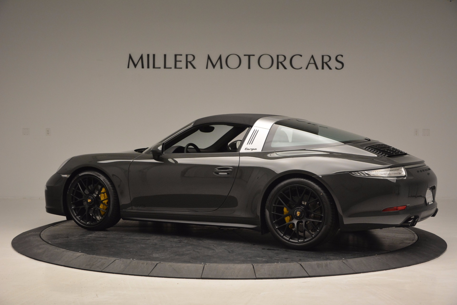 Used 2016 Porsche 911 Targa 4 GTS For Sale In Greenwich, CT 799_p15