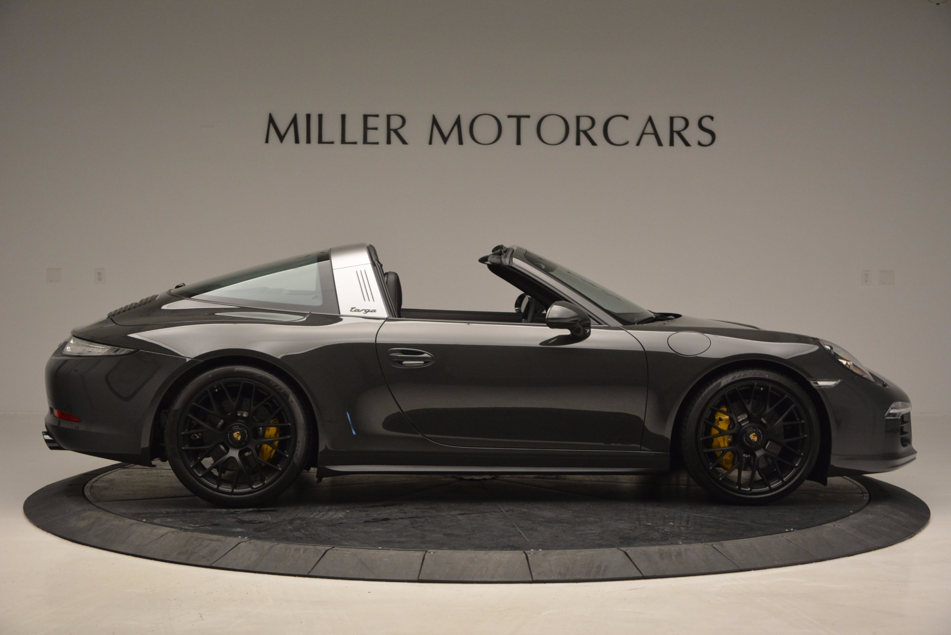 Used 2016 Porsche 911 Targa 4 GTS For Sale In Greenwich, CT 799_p9