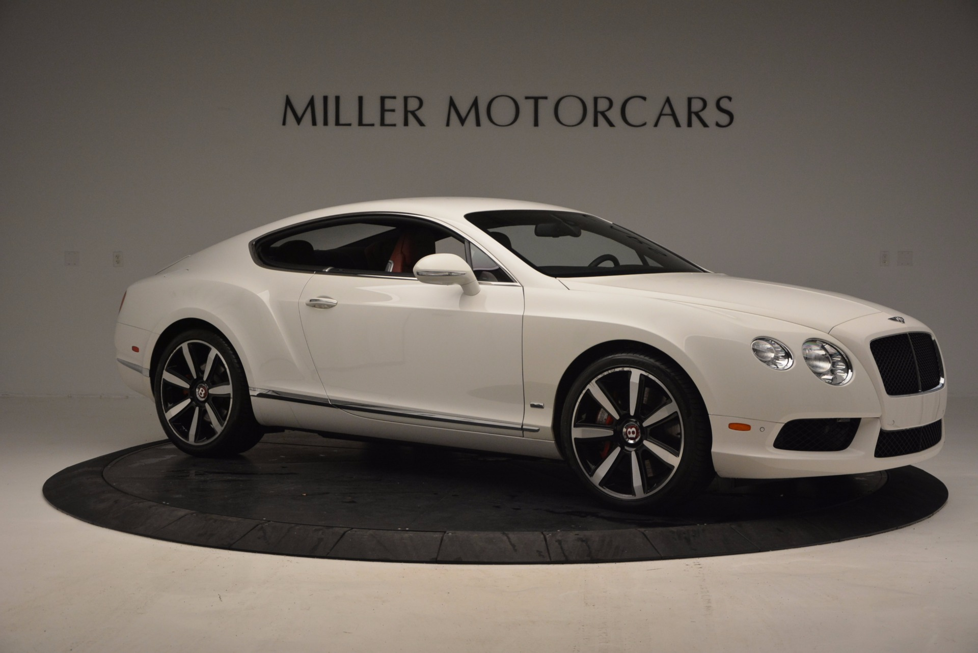 Used 2013 Bentley Continental GT V8 For Sale In Greenwich, CT 802_p10