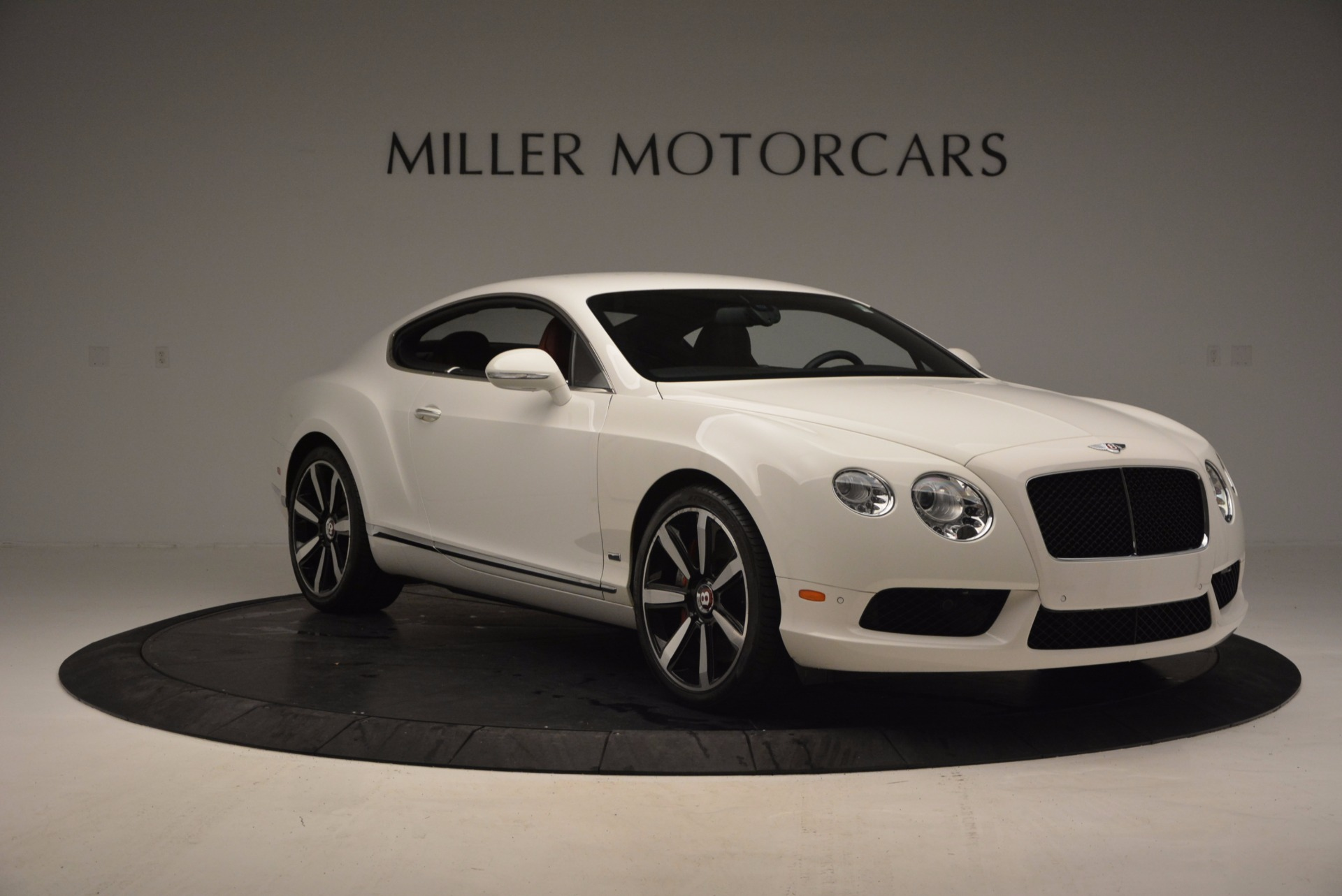 Used 2013 Bentley Continental GT V8 For Sale In Greenwich, CT 802_p11