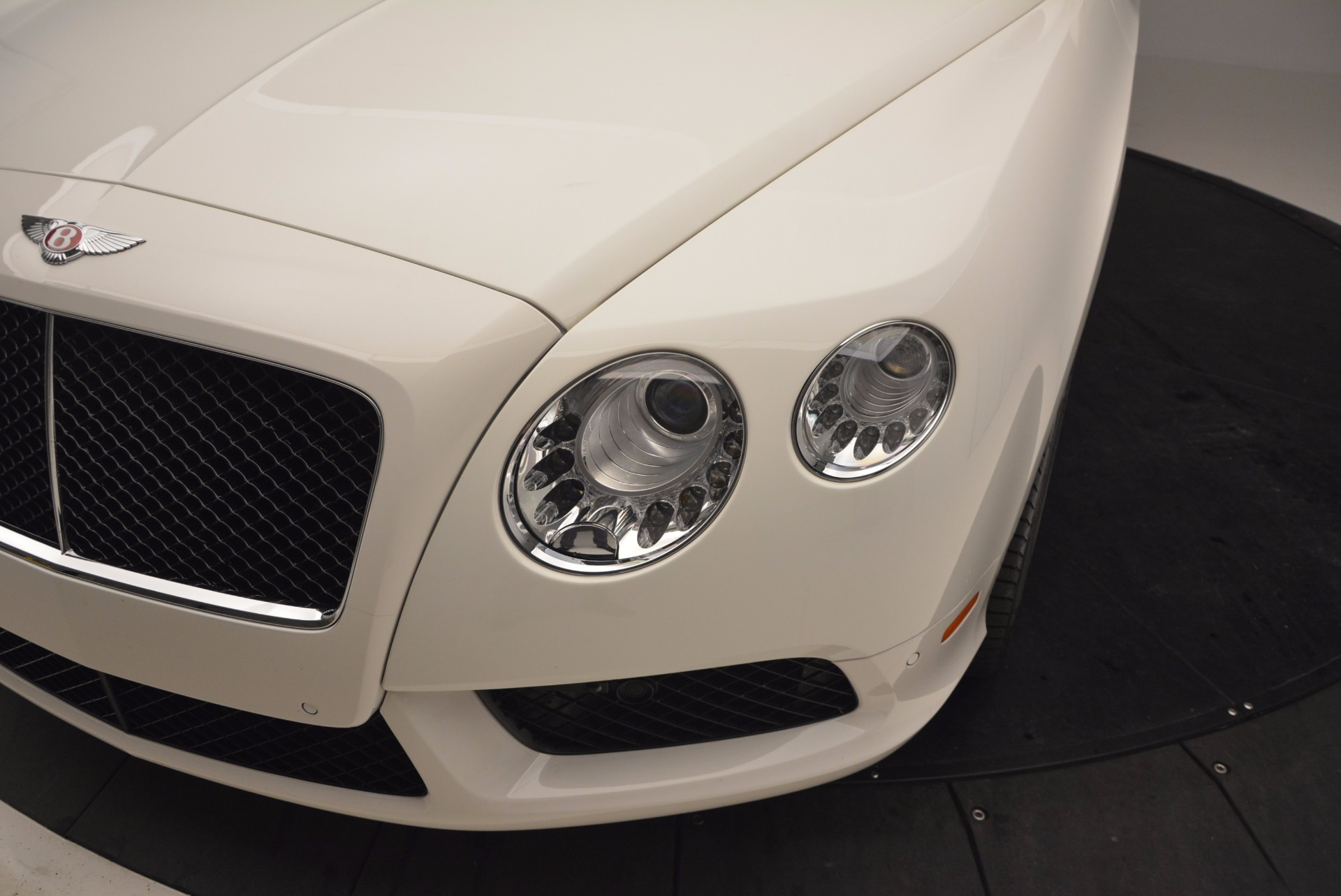 Used 2013 Bentley Continental GT V8 For Sale In Greenwich, CT 802_p14