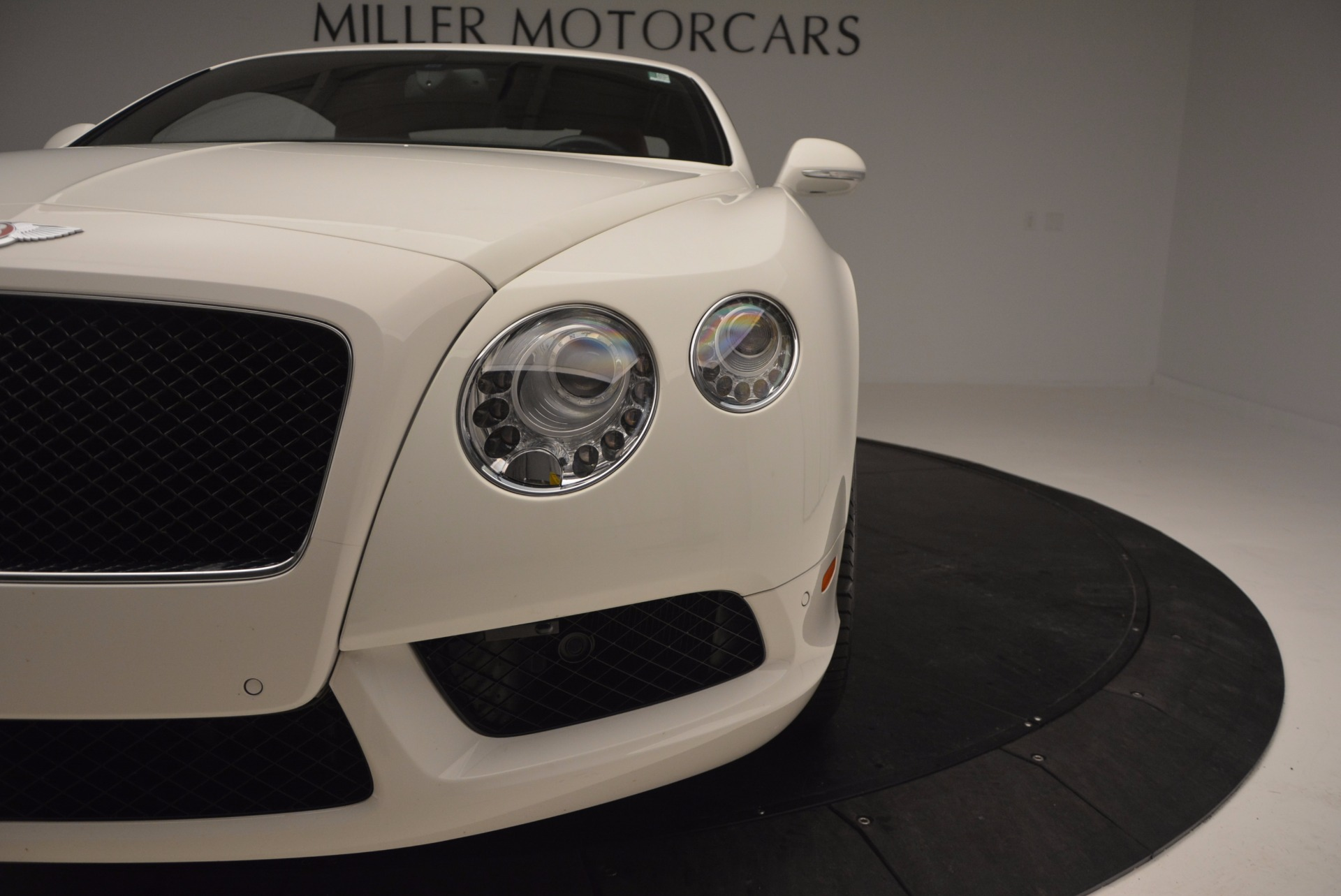 Used 2013 Bentley Continental GT V8 For Sale In Greenwich, CT 802_p15