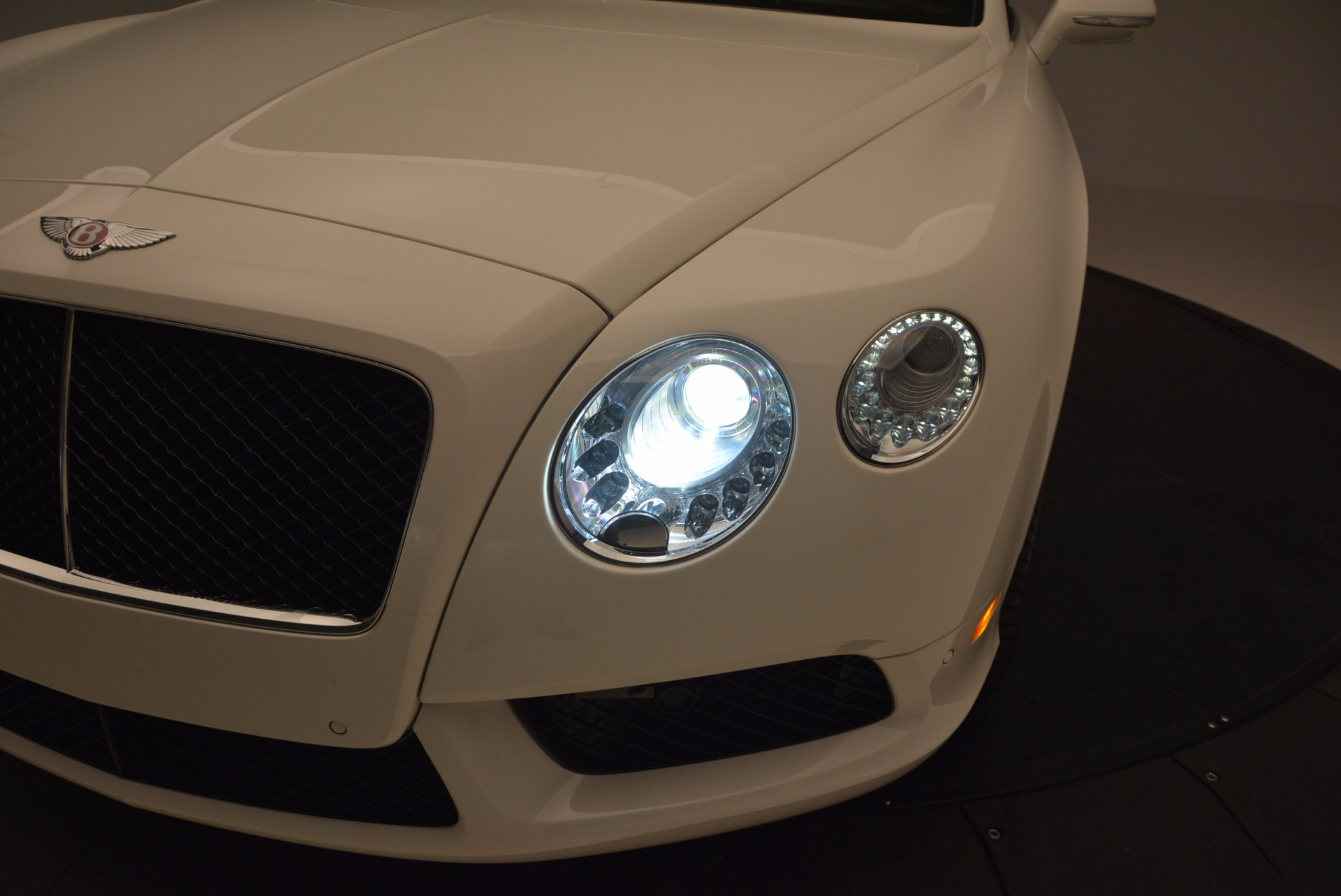 Used 2013 Bentley Continental GT V8 For Sale In Greenwich, CT 802_p17