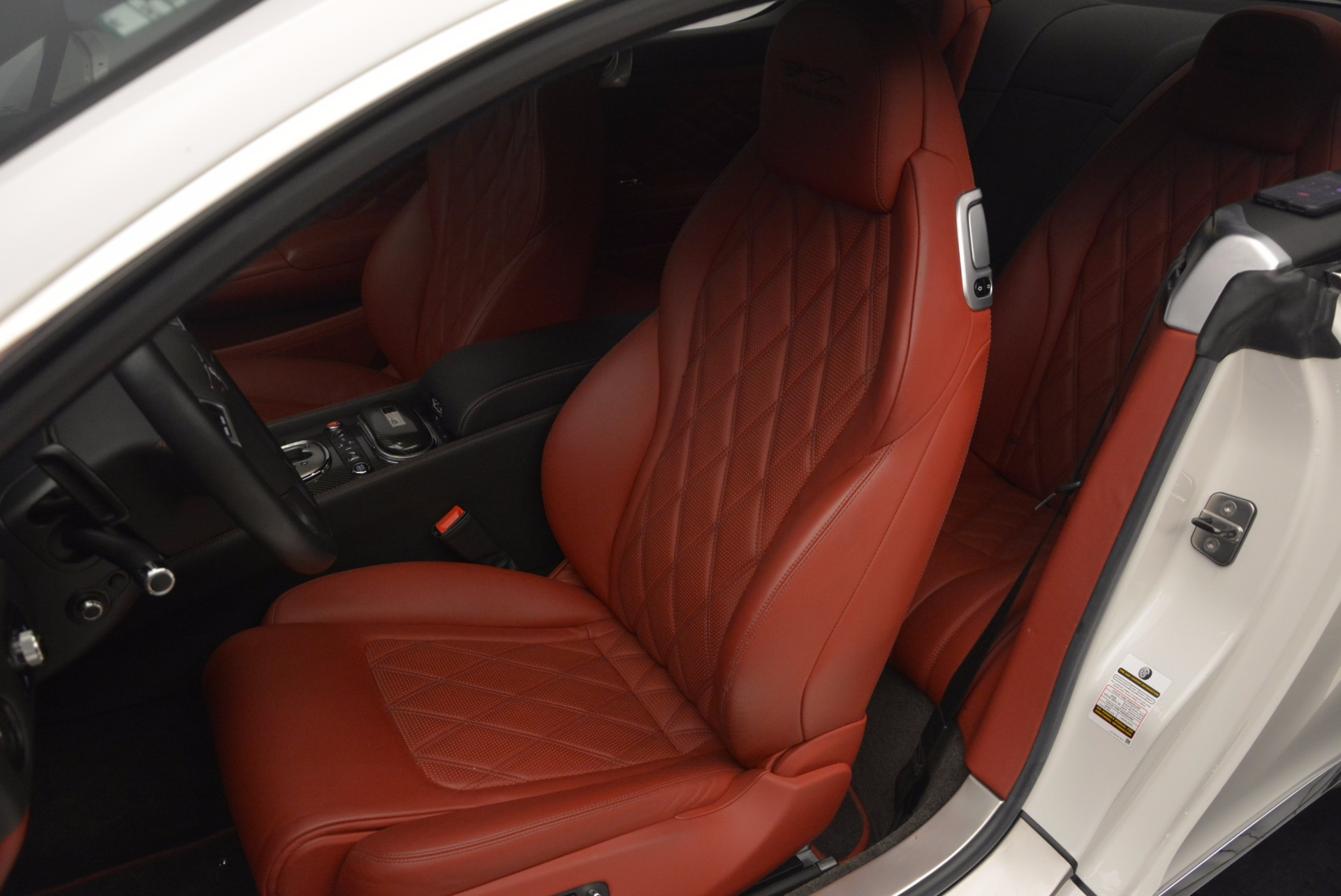 Used 2013 Bentley Continental GT V8 For Sale In Greenwich, CT 802_p25