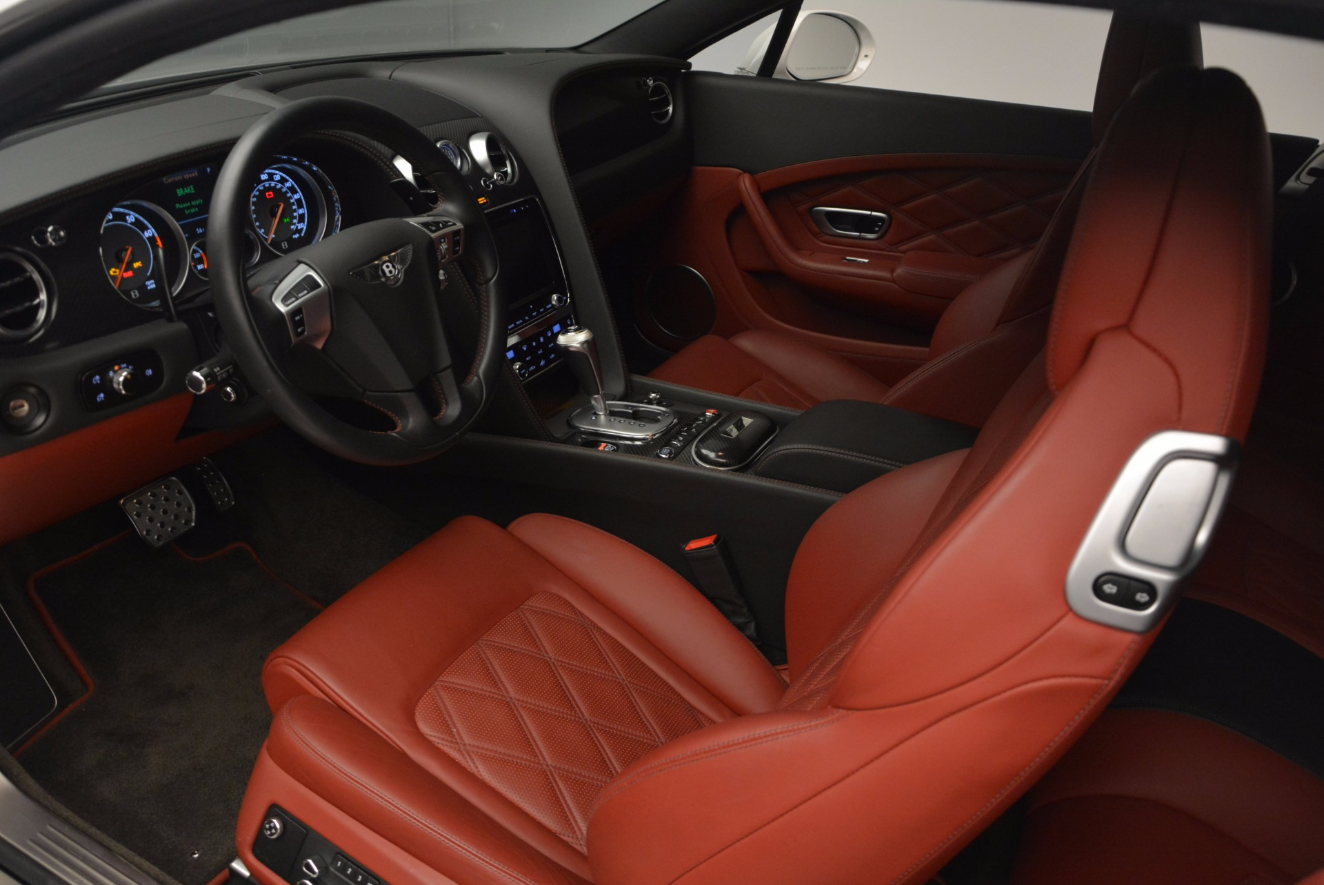 Used 2013 Bentley Continental GT V8 For Sale In Greenwich, CT 802_p27