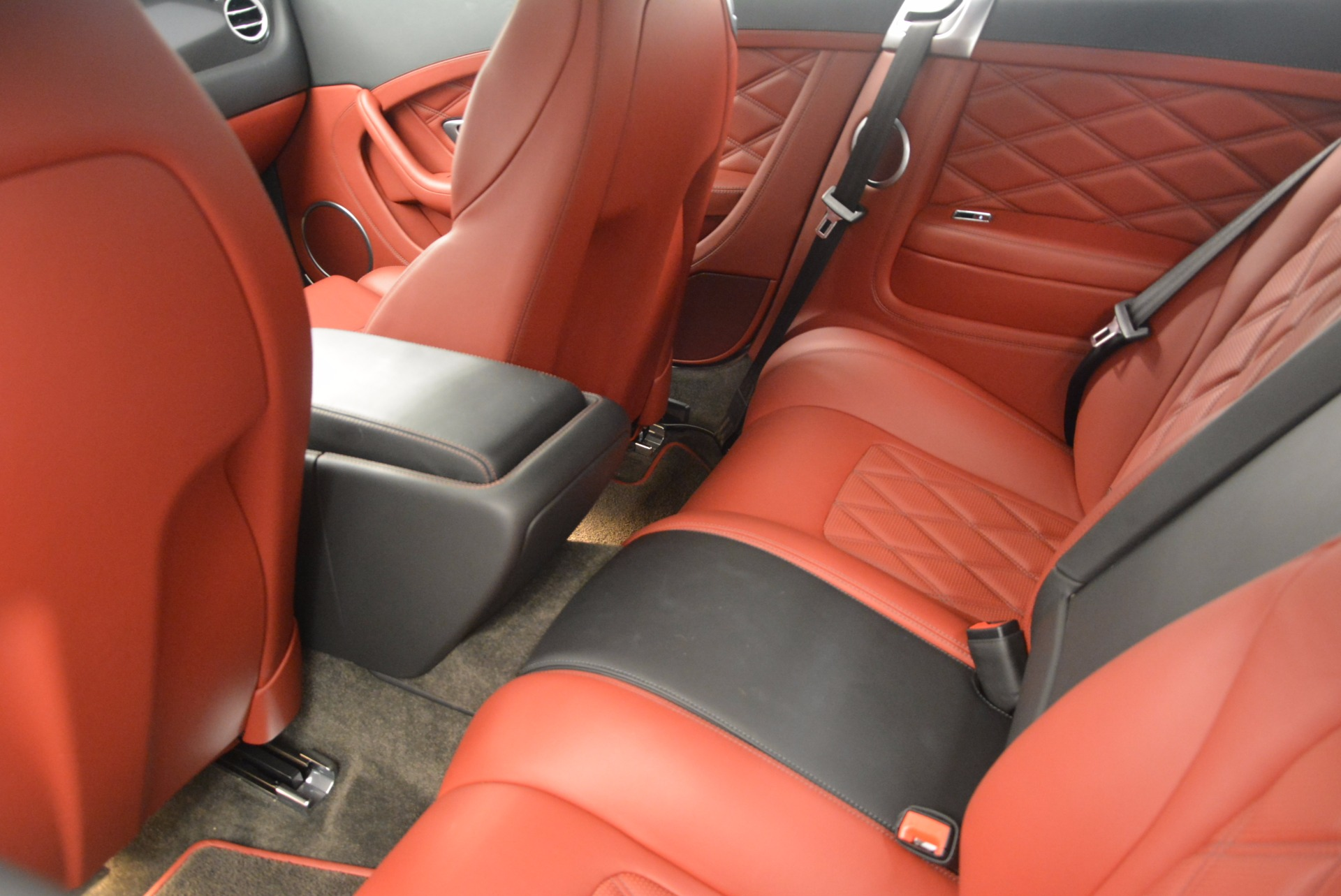 Used 2013 Bentley Continental GT V8 For Sale In Greenwich, CT 802_p33
