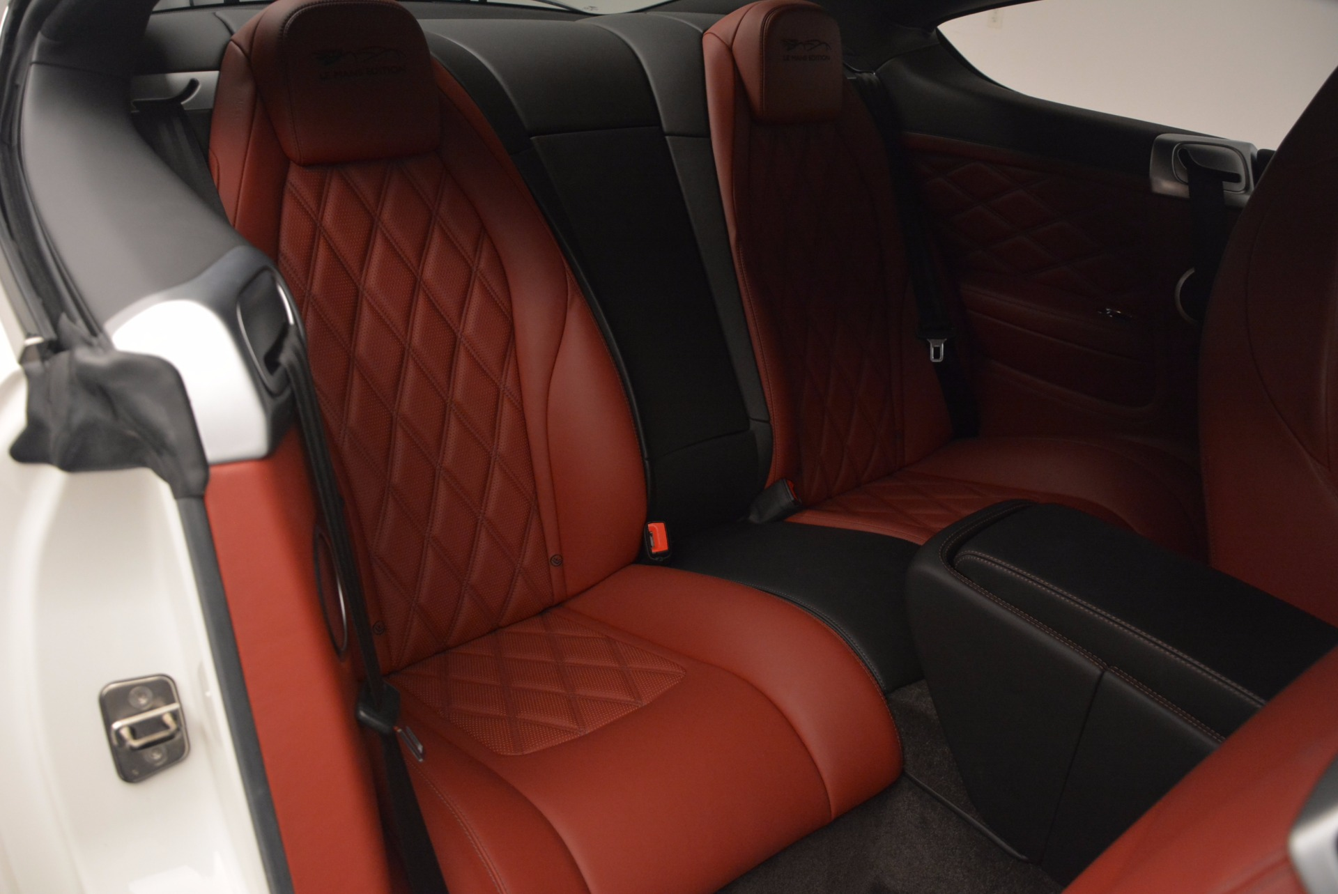 Used 2013 Bentley Continental GT V8 For Sale In Greenwich, CT 802_p39