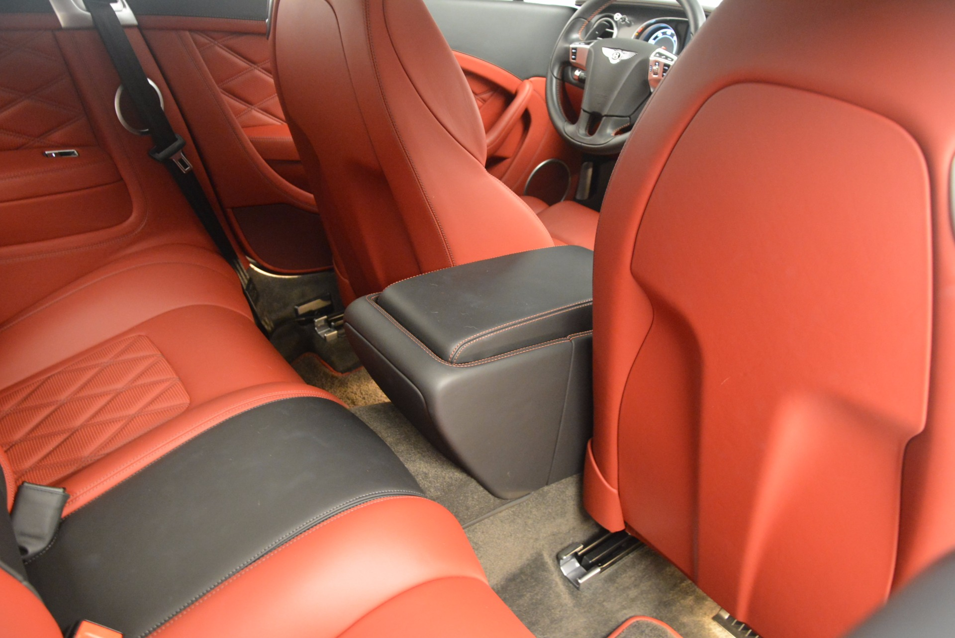 Used 2013 Bentley Continental GT V8 For Sale In Greenwich, CT 802_p40