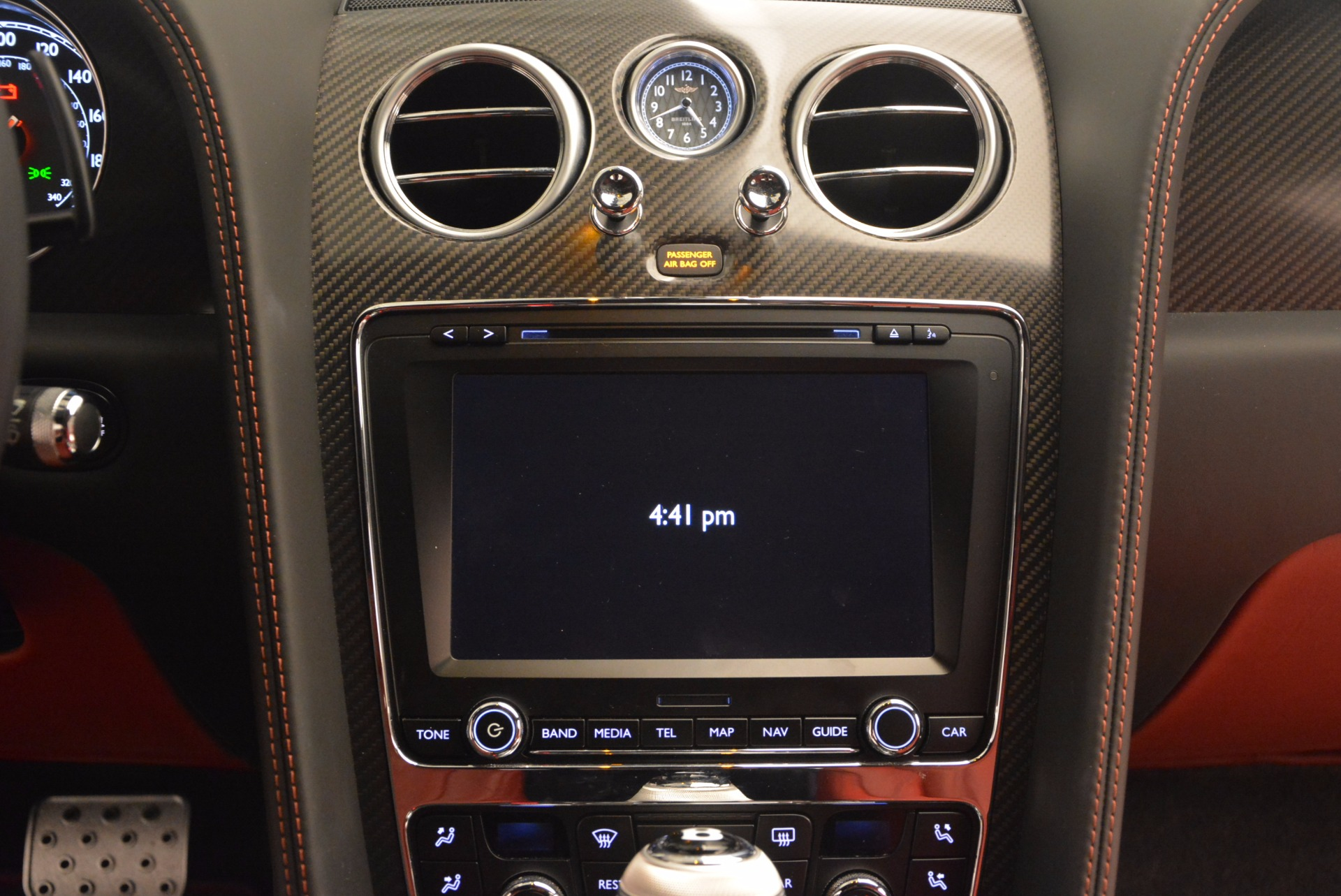 Used 2013 Bentley Continental GT V8 For Sale In Greenwich, CT 802_p44