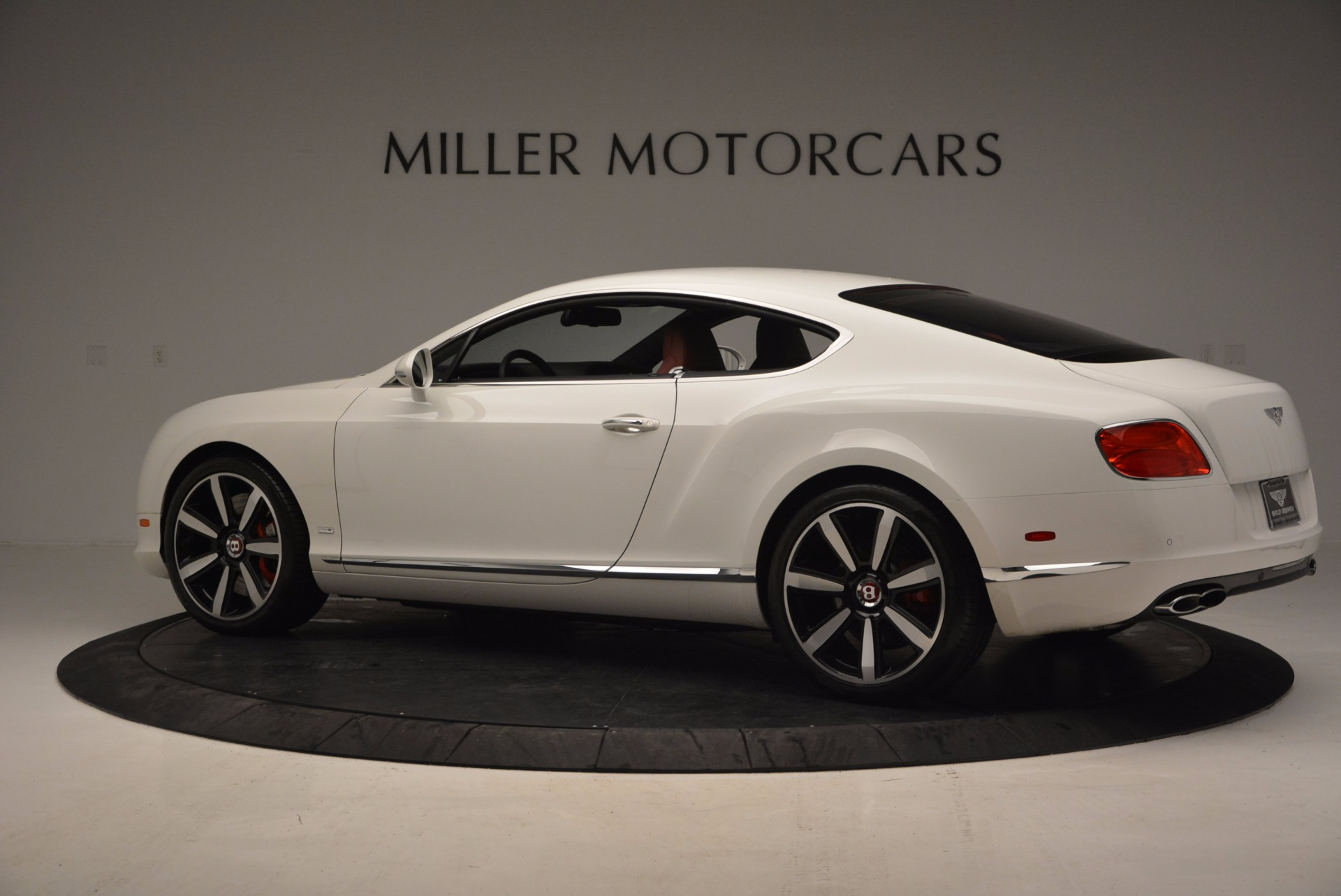 Used 2013 Bentley Continental GT V8 For Sale In Greenwich, CT 802_p4