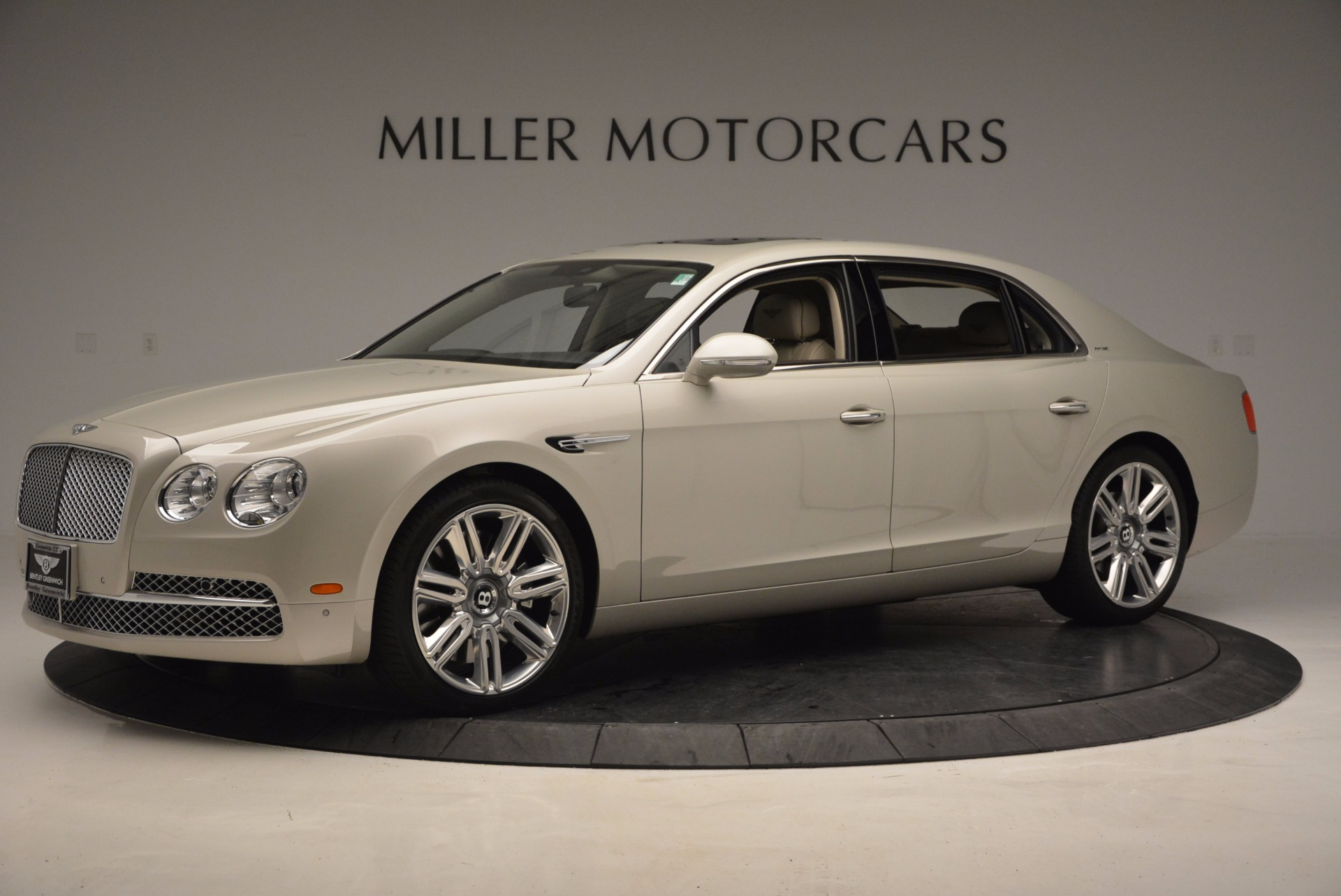 Used 2016 Bentley Flying Spur W12  For Sale In Greenwich, CT 804_p2
