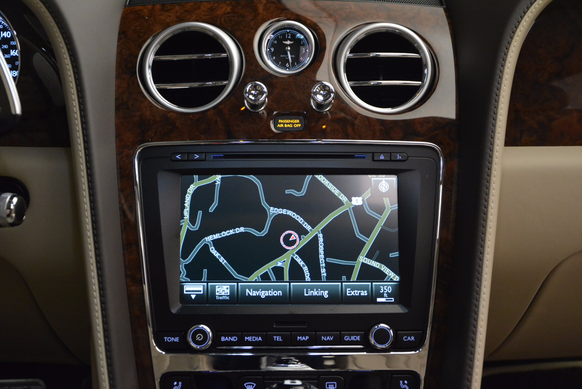 Used 2016 Bentley Flying Spur W12  For Sale In Greenwich, CT 804_p56