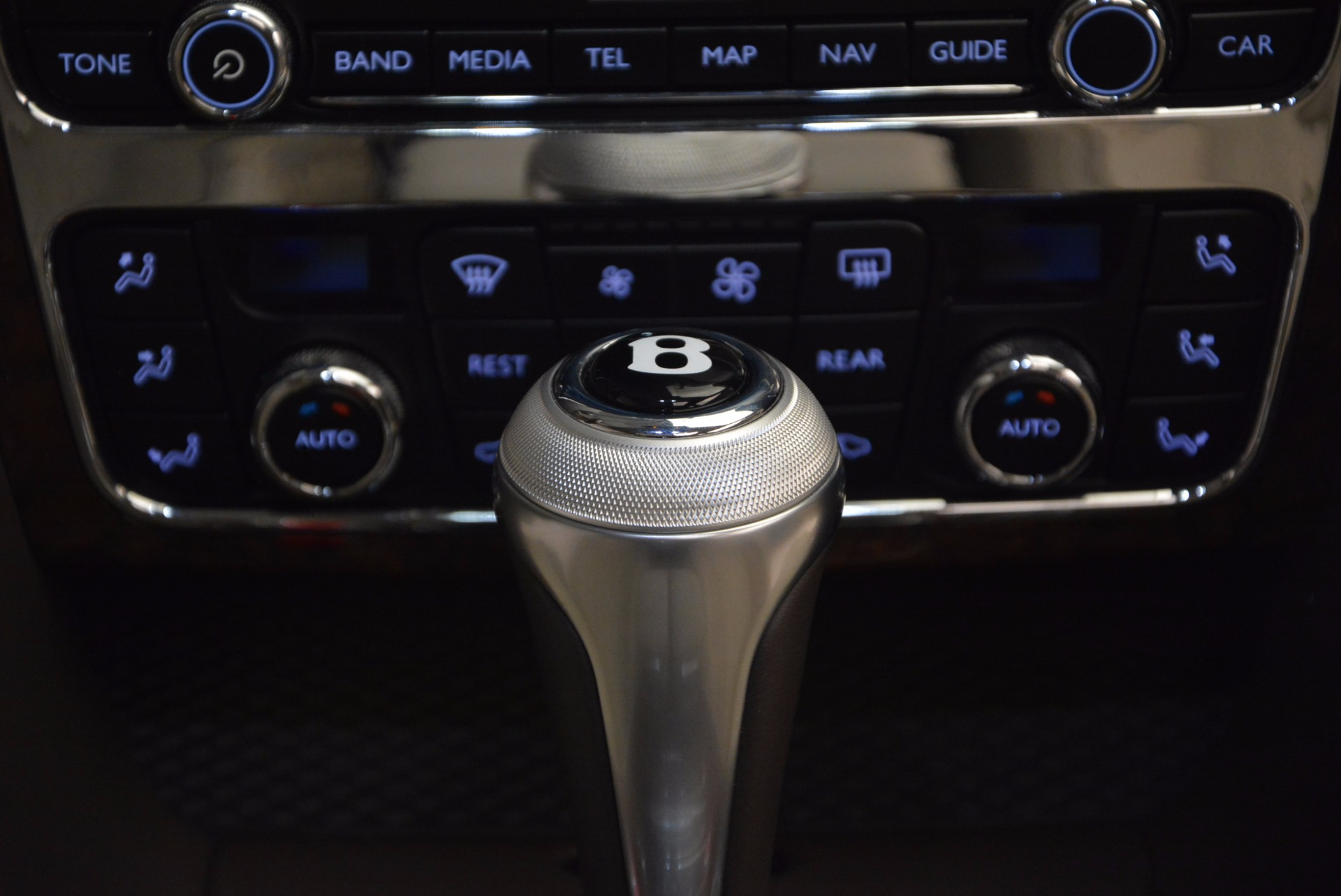 Used 2016 Bentley Flying Spur W12  For Sale In Greenwich, CT 804_p58