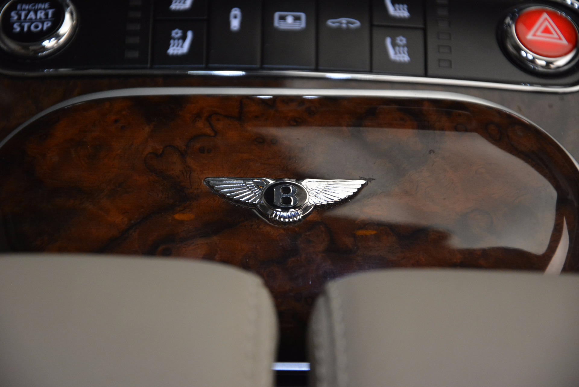 Used 2016 Bentley Flying Spur W12  For Sale In Greenwich, CT 804_p59