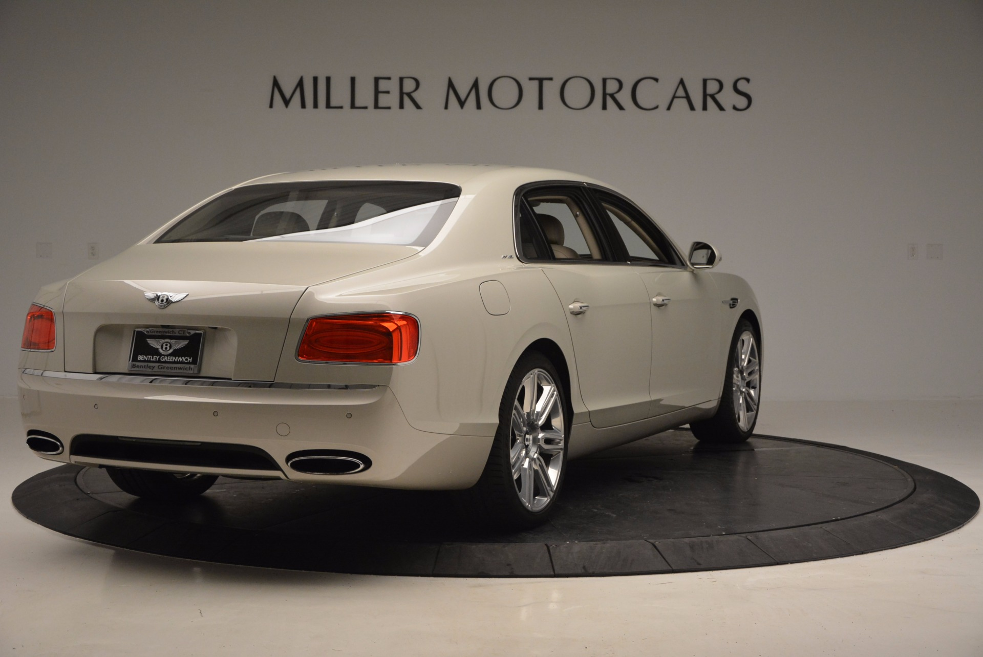 Used 2016 Bentley Flying Spur W12  For Sale In Greenwich, CT 804_p7